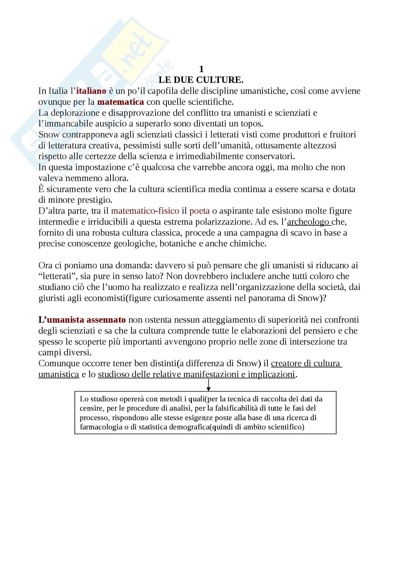 Riassunto esame Storia della Lingua Italiana, prof. Serianni, libro consigliato L'Ora di Italiano. Scuola e materie umanistiche, Serianni