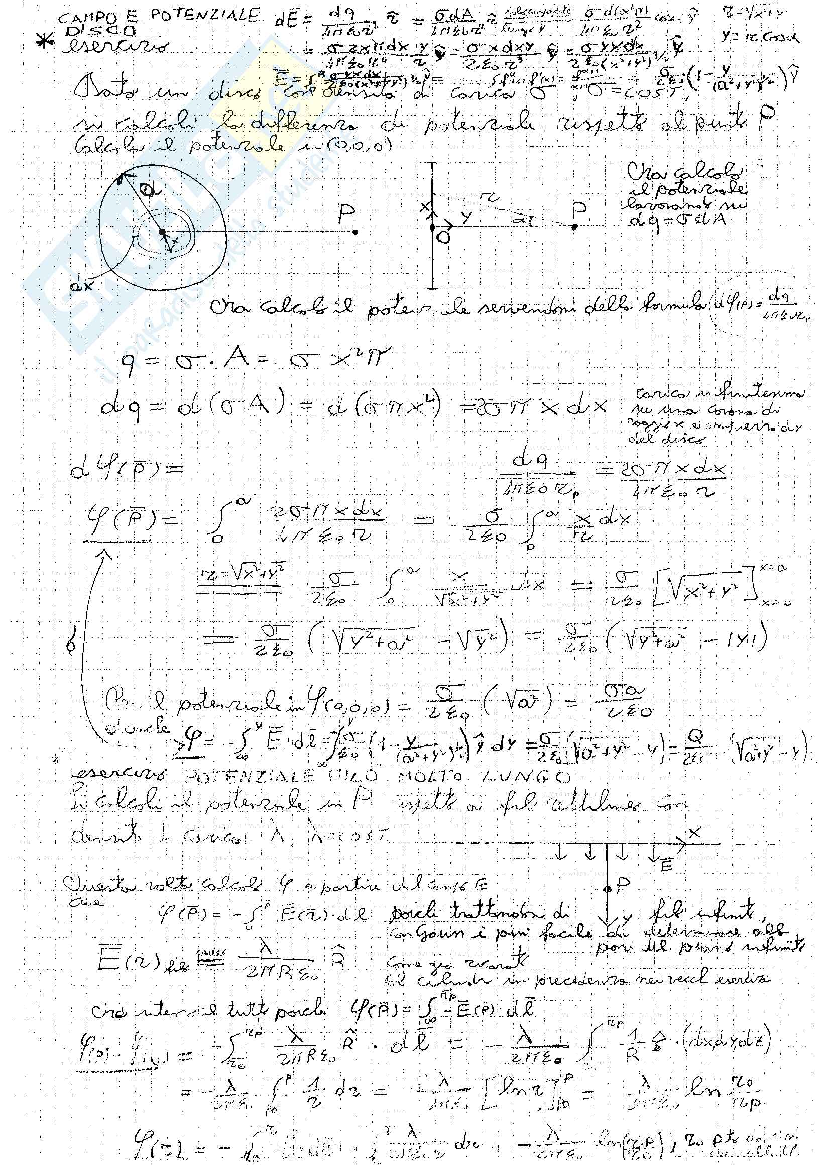 Fisica 2 - Appunti Pag. 26