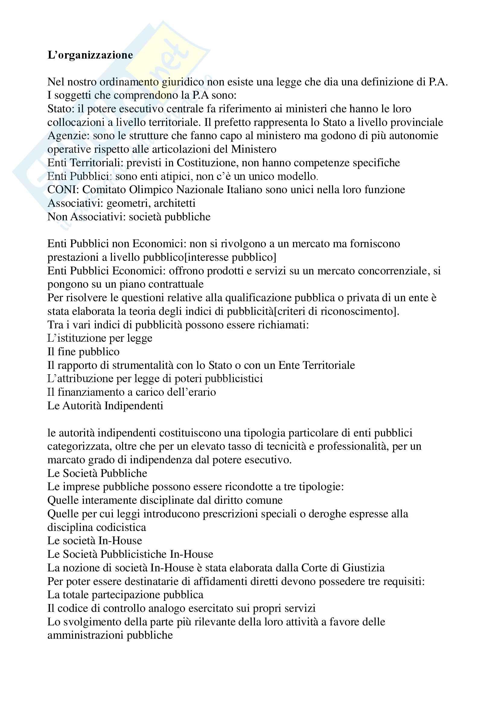 Amministrativo completo Pag. 11