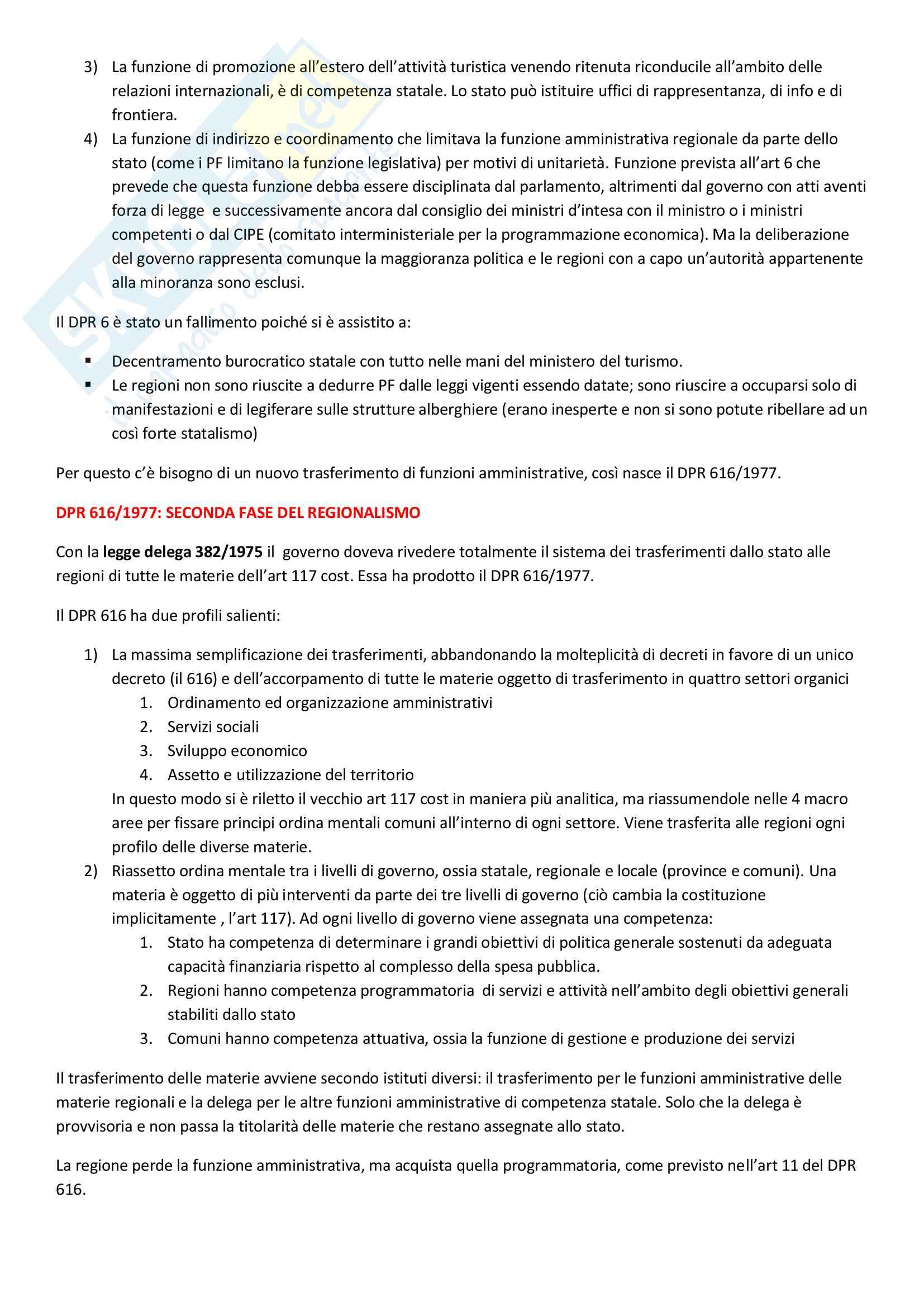 Diritto Regionale Degrassi Pag. 2