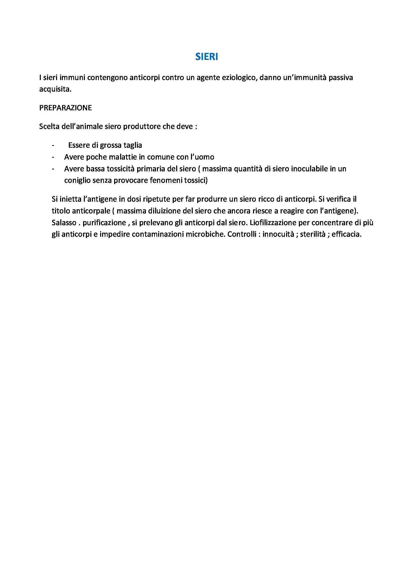 Igiene e parassitologia - Appunti Pag. 31