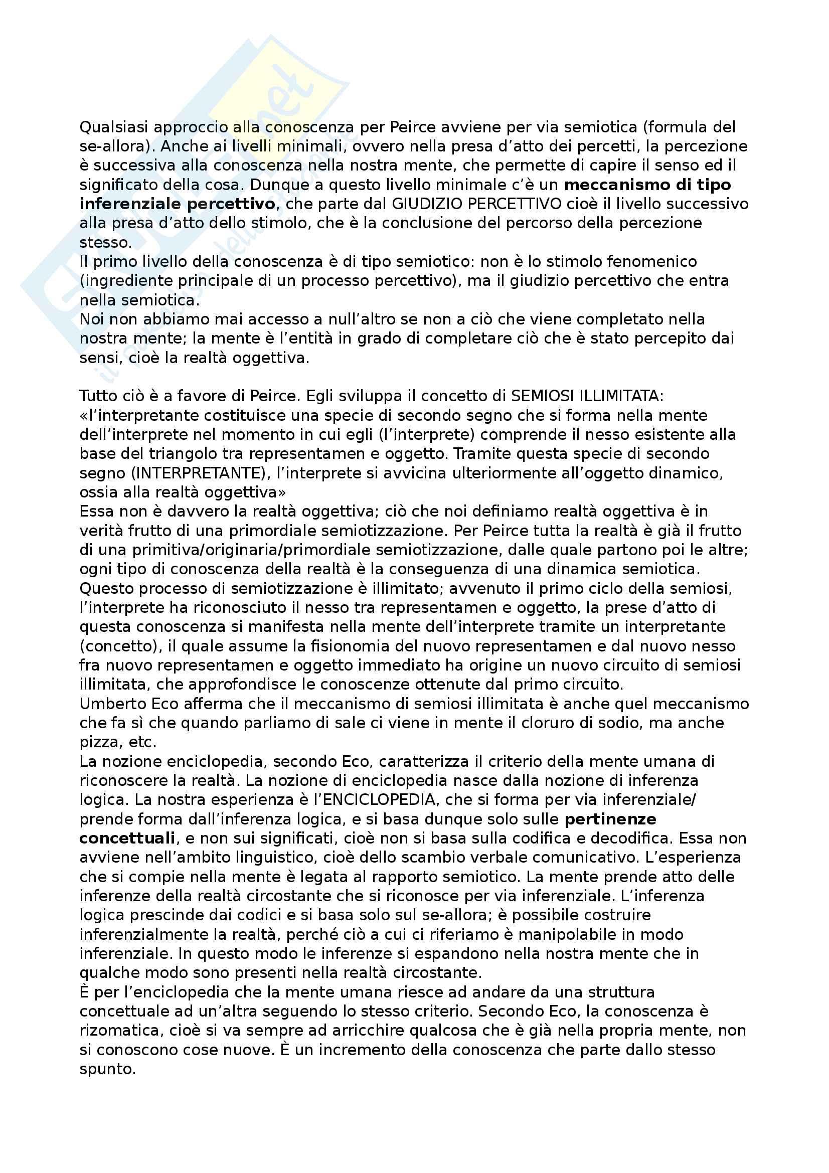 Peirce - completo Pag. 2