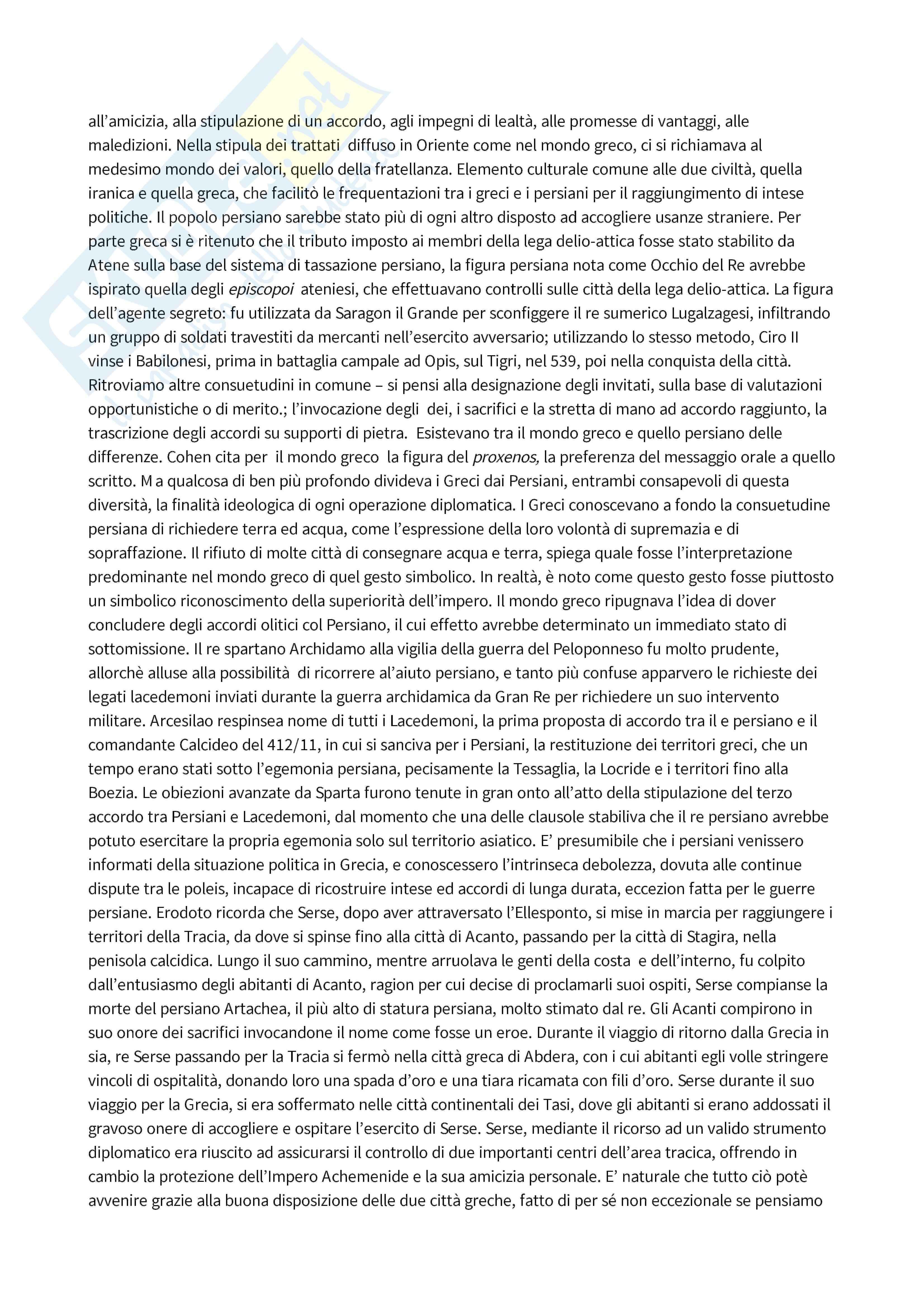 Storia greca Pag. 31
