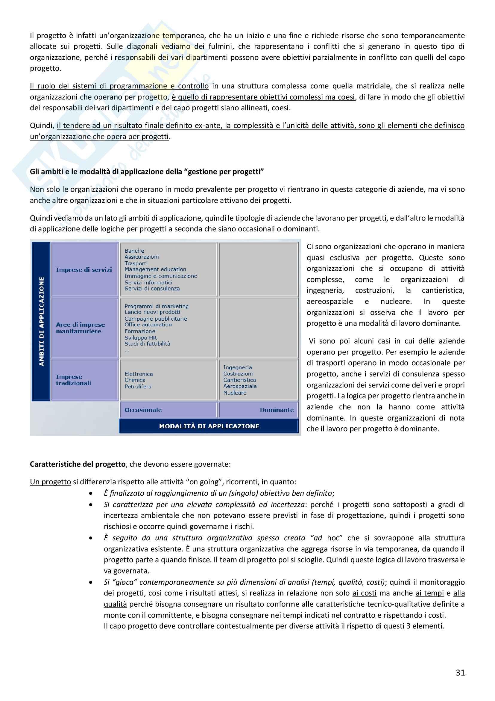 Programmazione e controllo (Progredito) - 2° Parziale Pag. 31