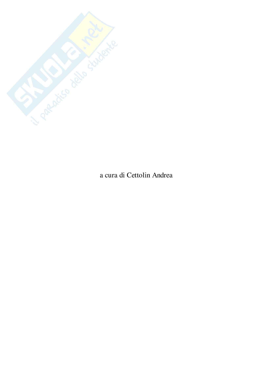 Riassunto esame Sociologia, prof. Rhazzali, libro consigliato L'Islam in Carcere