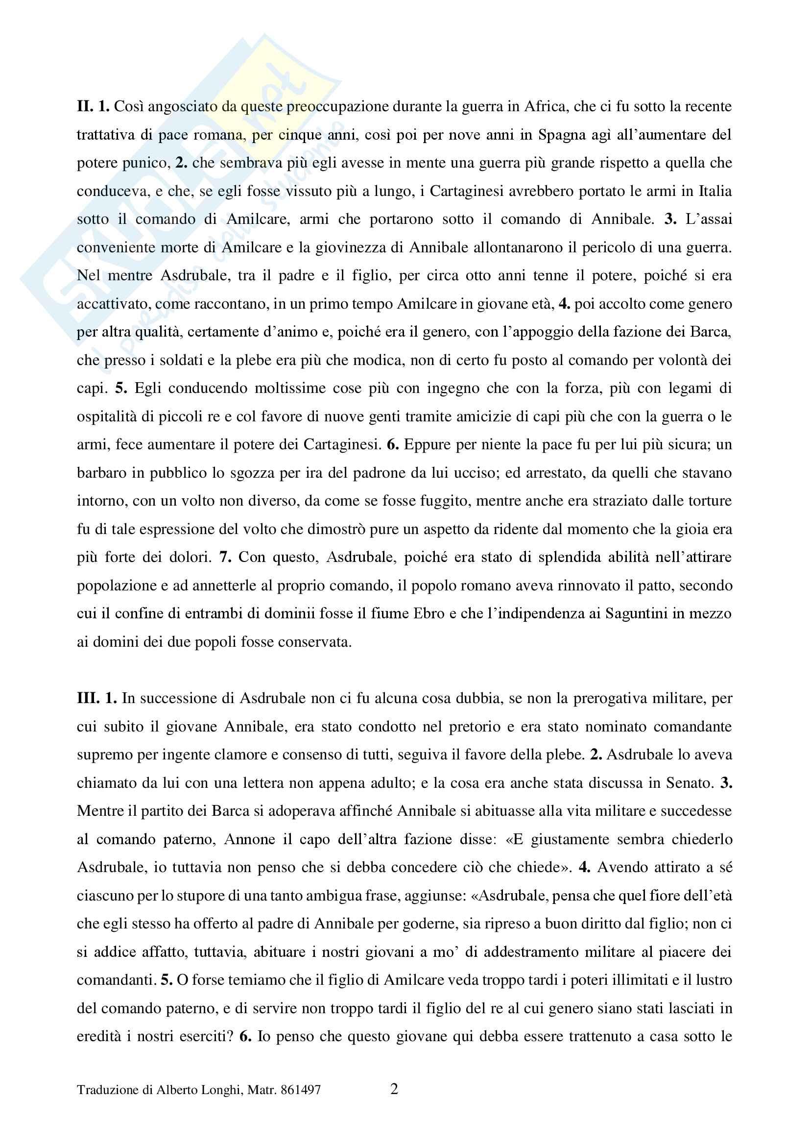Tito Livio Libro XXI Pag. 2