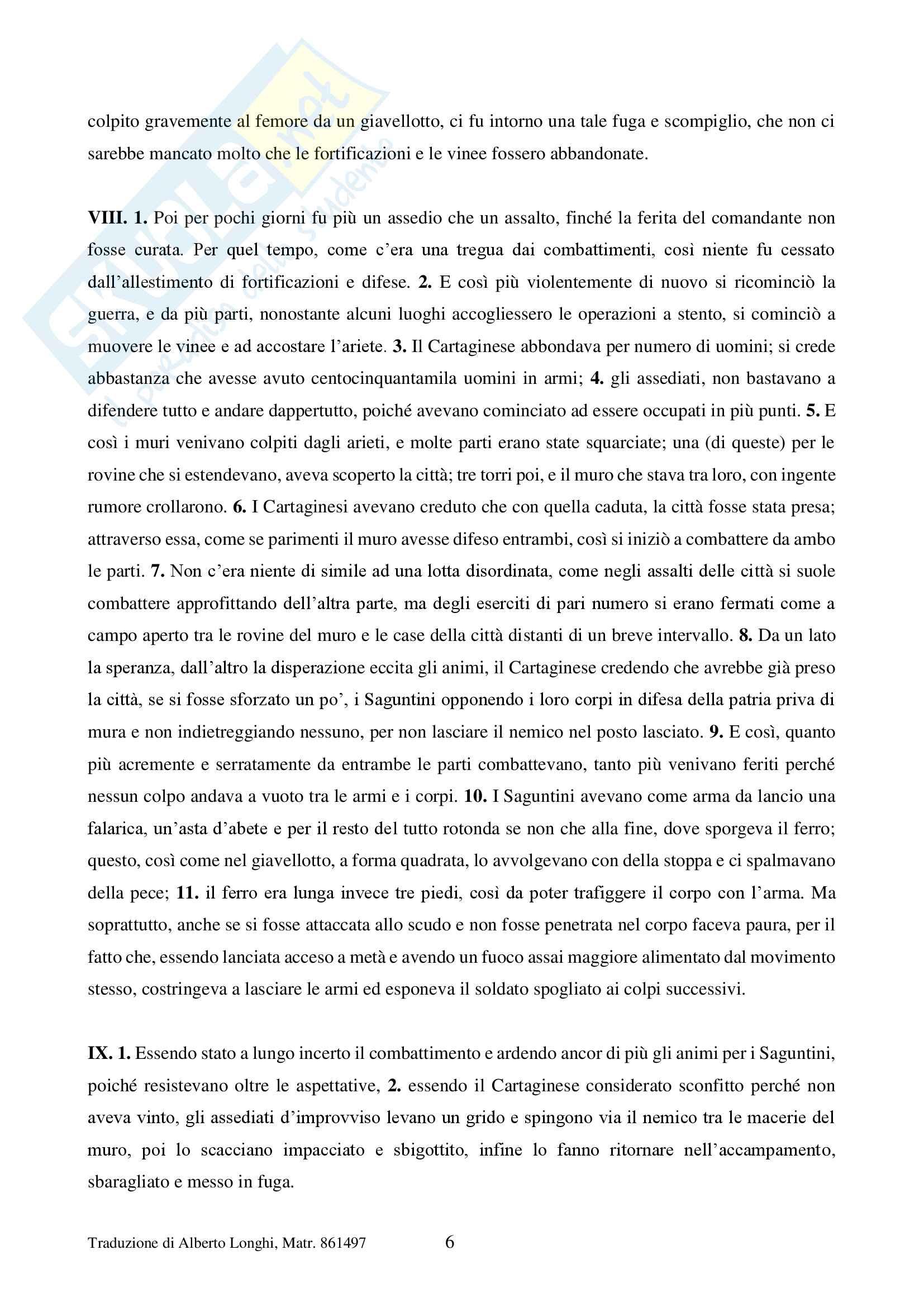 Tito Livio Libro XXI Pag. 6