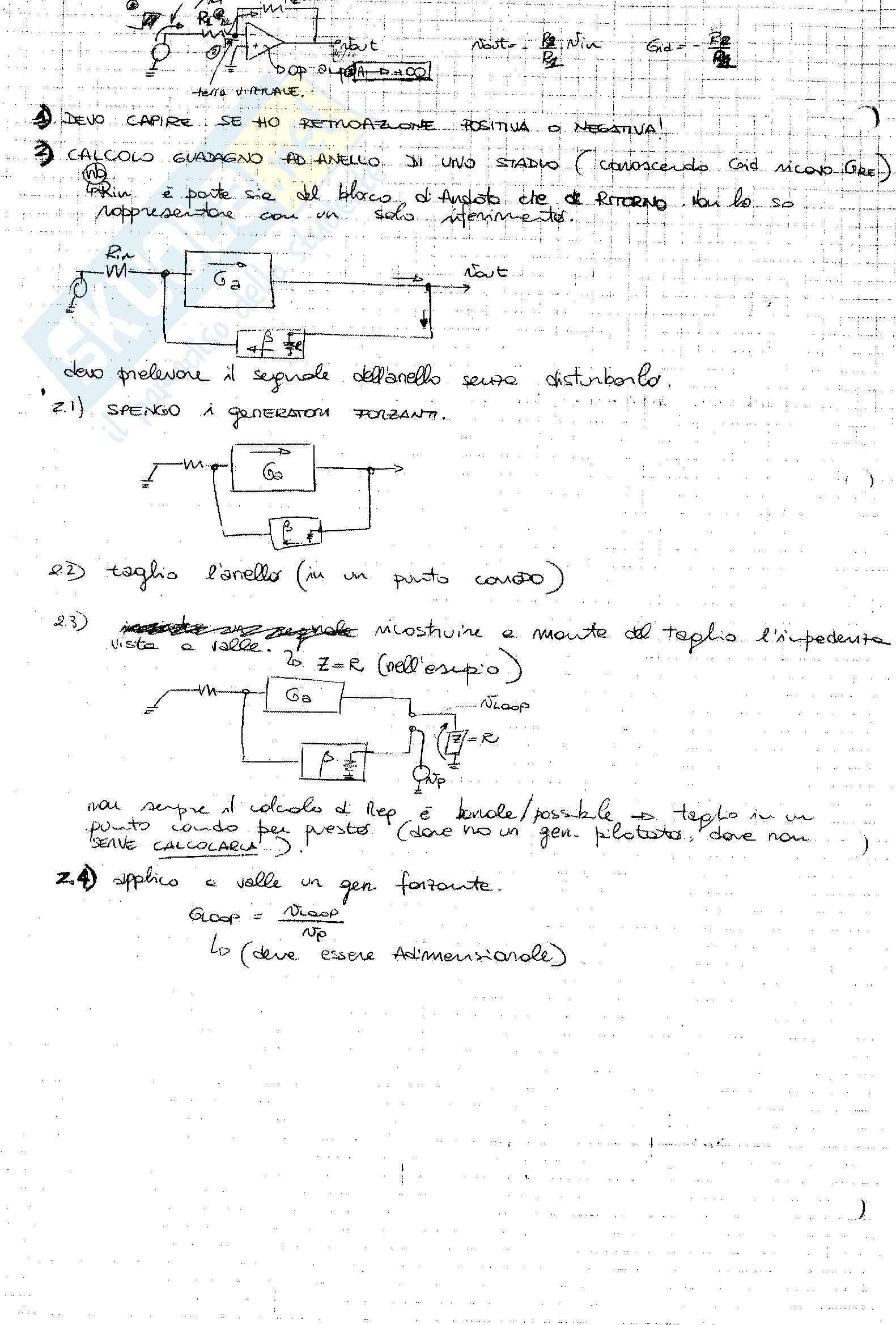 Fondamenti Di Elettronica Guazzoni Pag. 66