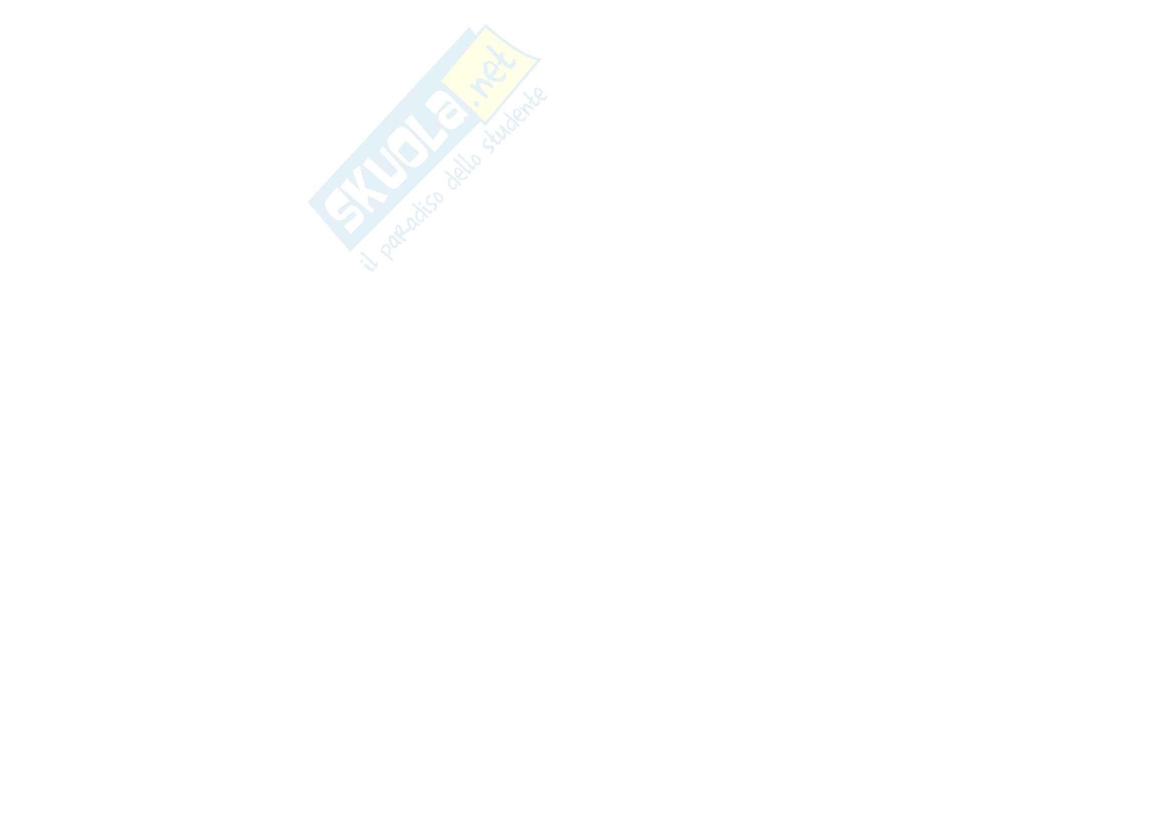 Riassunto esame di Antropologia culturale, prof Biscaldi, Testi consigliati Storia dell'antropologia autore Ugo Fabietti, Relativismo culturale, autore Biscaldi Pag. 6