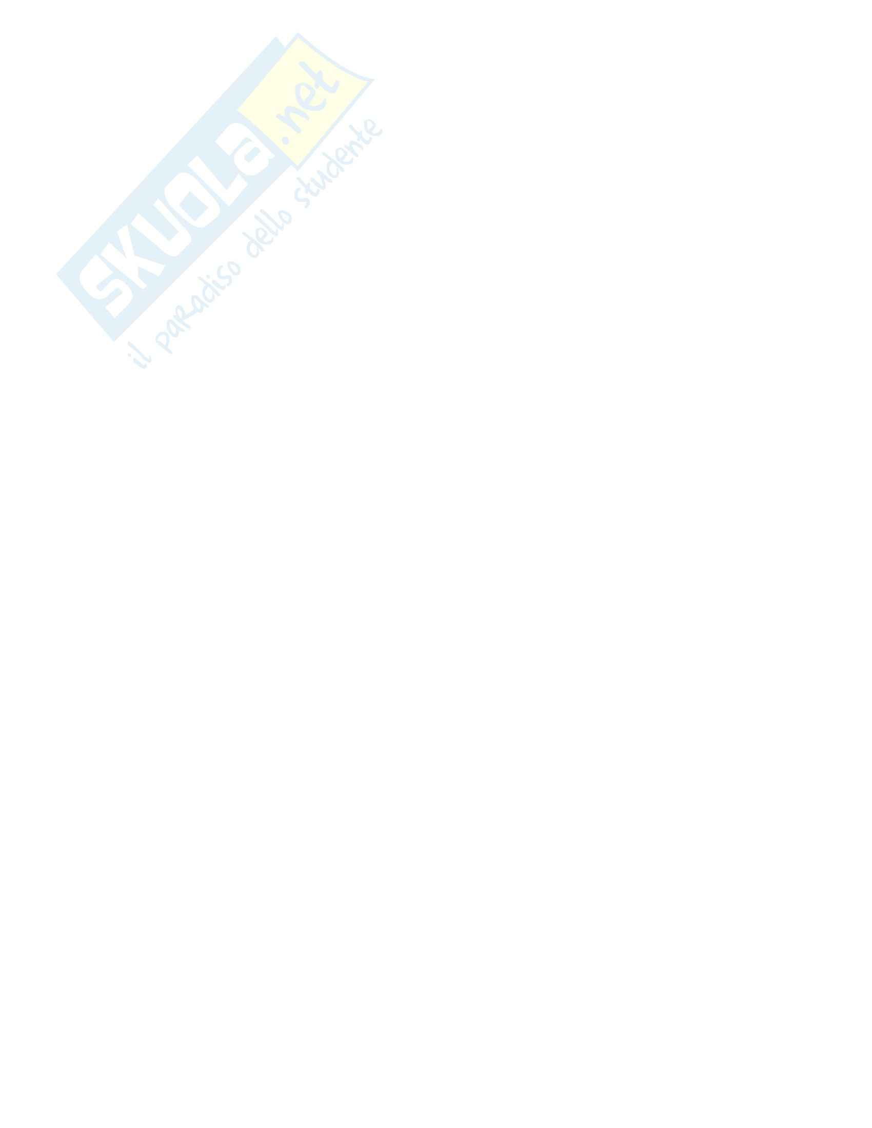 Riassunto esame Sociologia del diritto, prof. Febbrajo, libro consigliato Sociologia del diritto, Concetti e problemi, Febbrajo Pag. 11