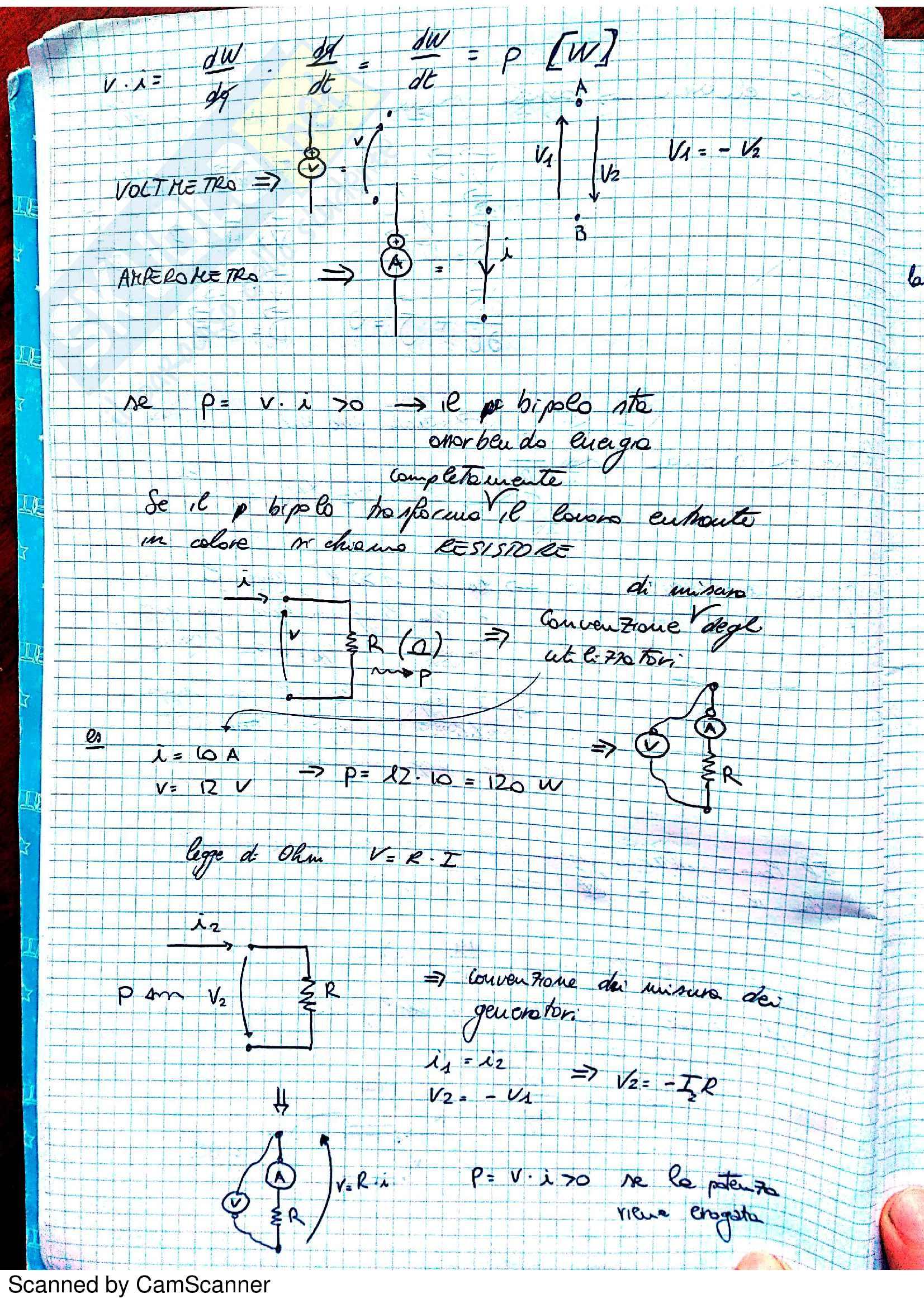 principi di ingegneria elettrica Pag. 2