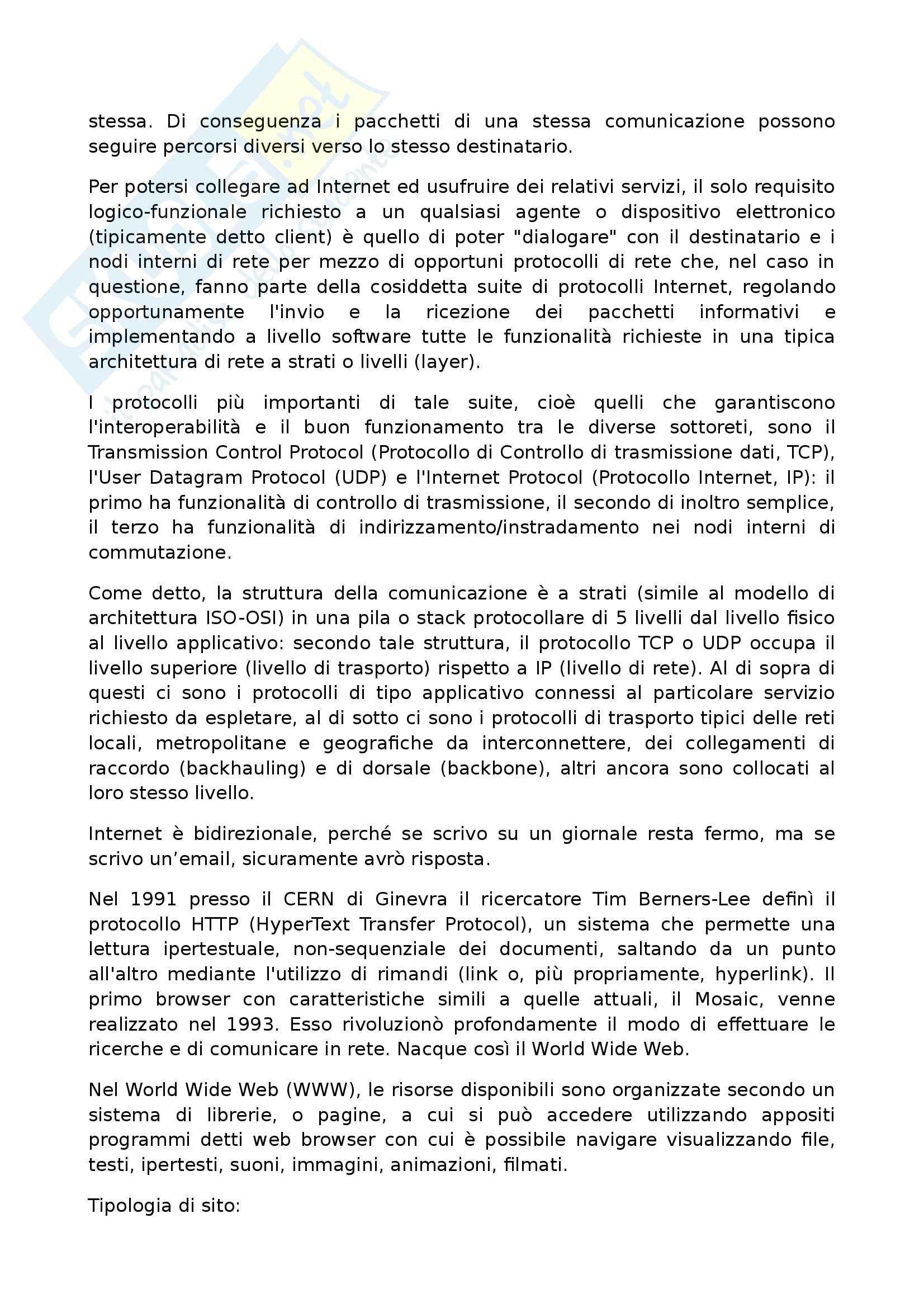 Riassunto esame Ufficio Stampa ed Eventi, prof. Peruzzi, libro consigliato La Guida del Sole 24 Ore all'Ufficio Stampa, Veneziani Pag. 16