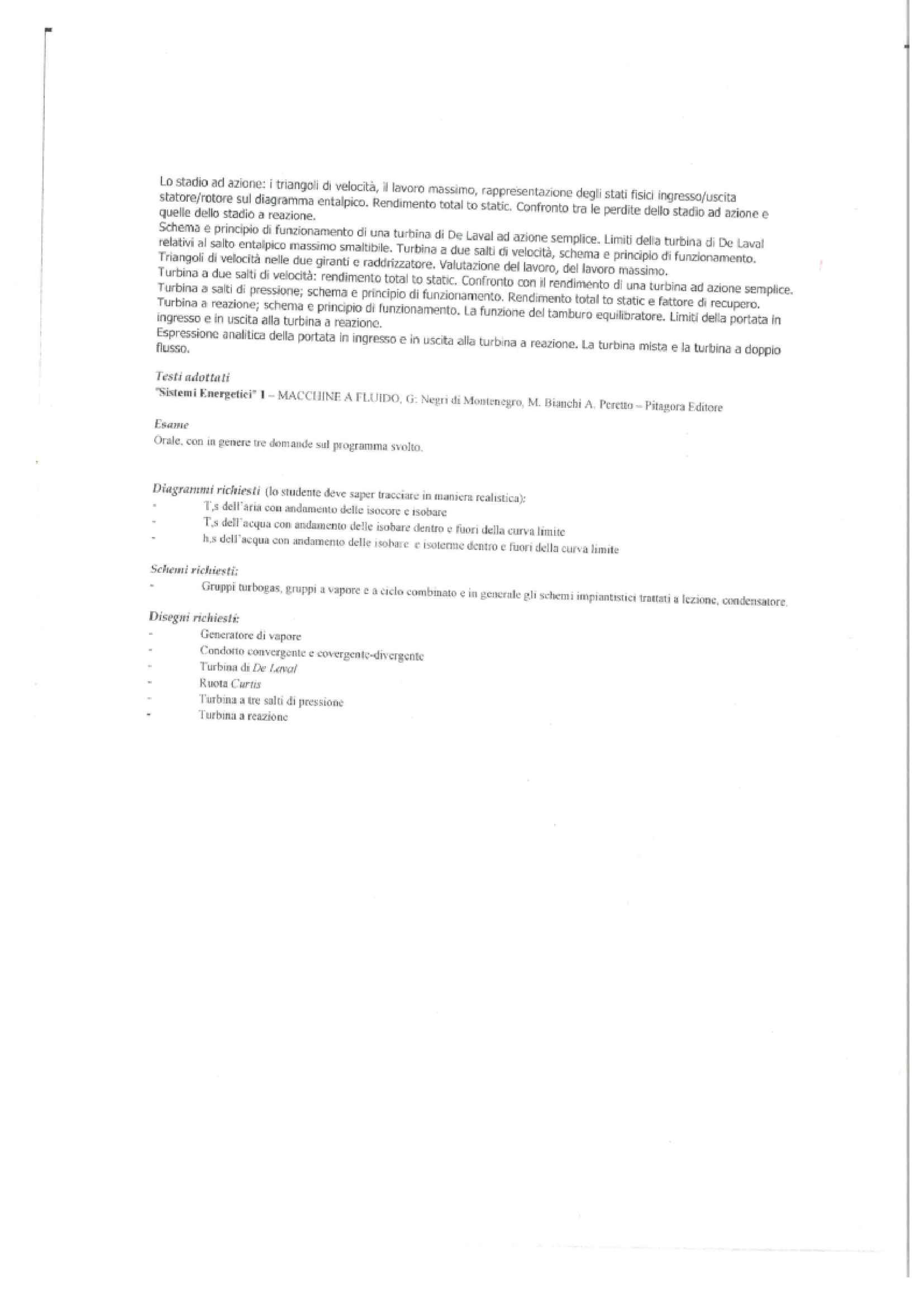 Domande esame Sistemi energetici t Pag. 2