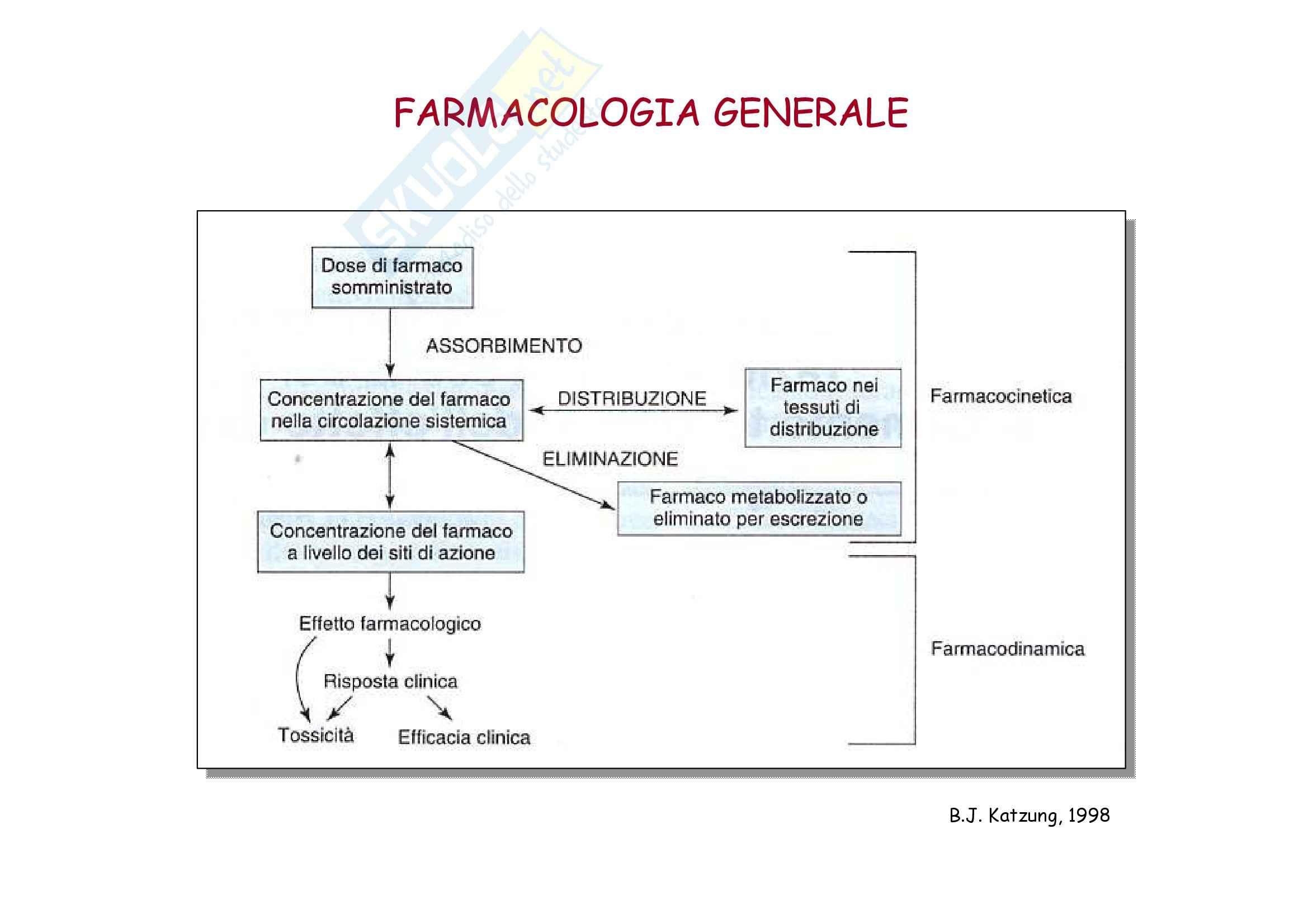 Farmacocinetica Pag. 2