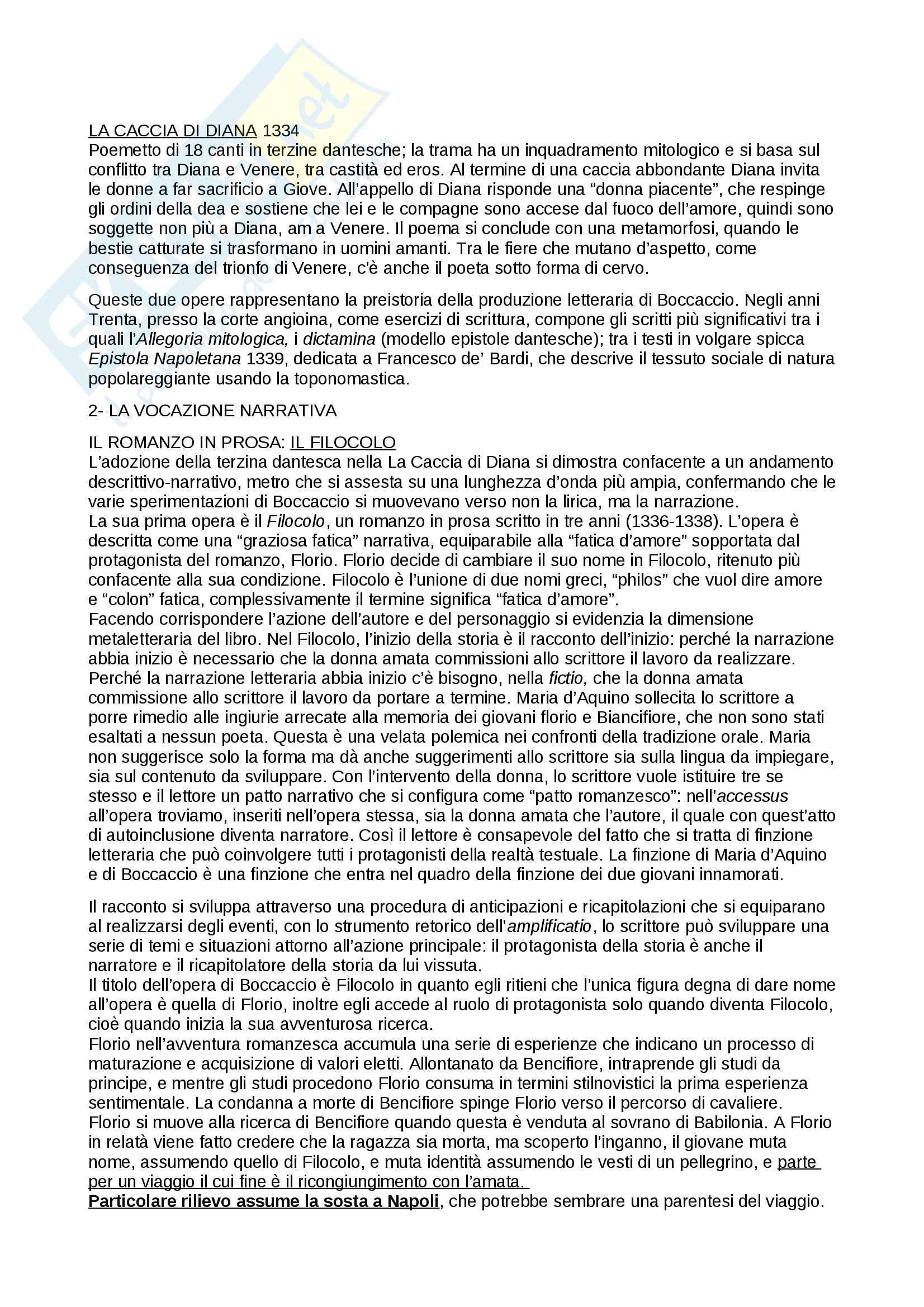 Boccaccio Surdich 1