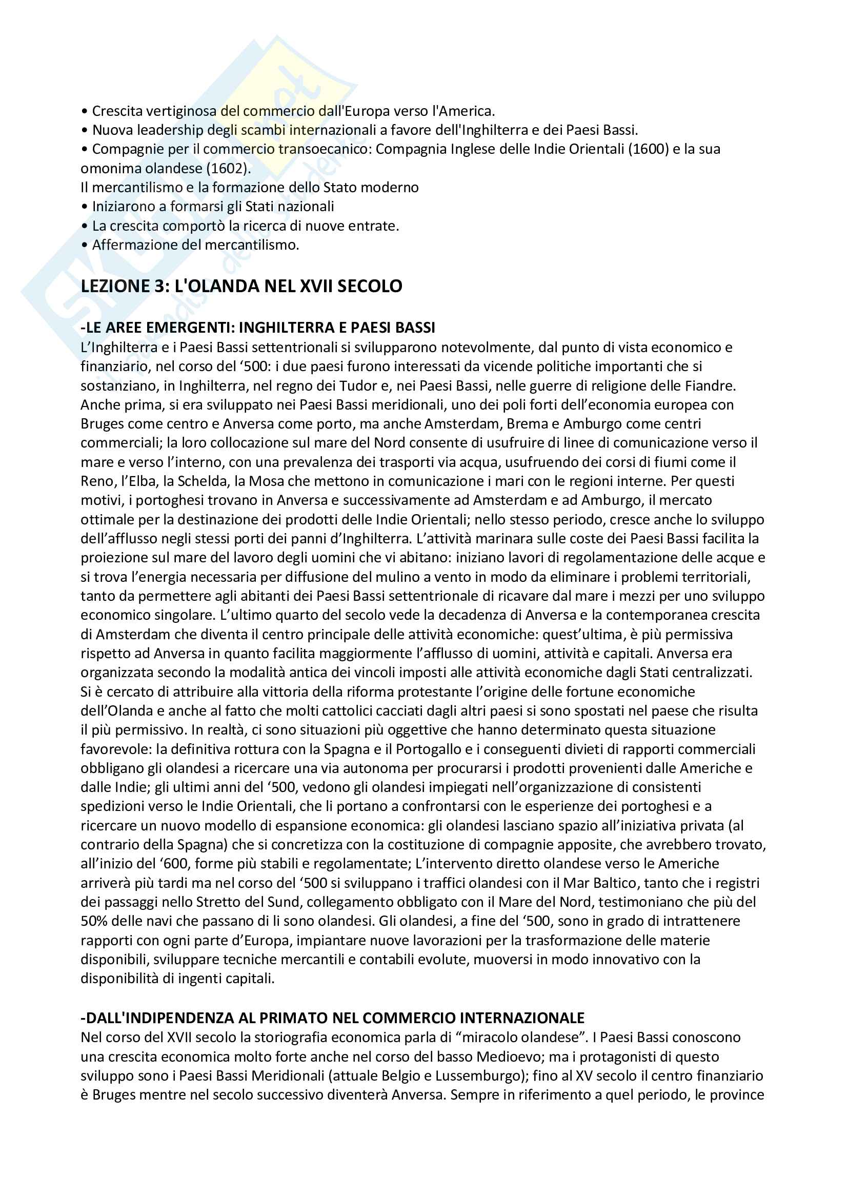 Storia del marketing Pag. 2
