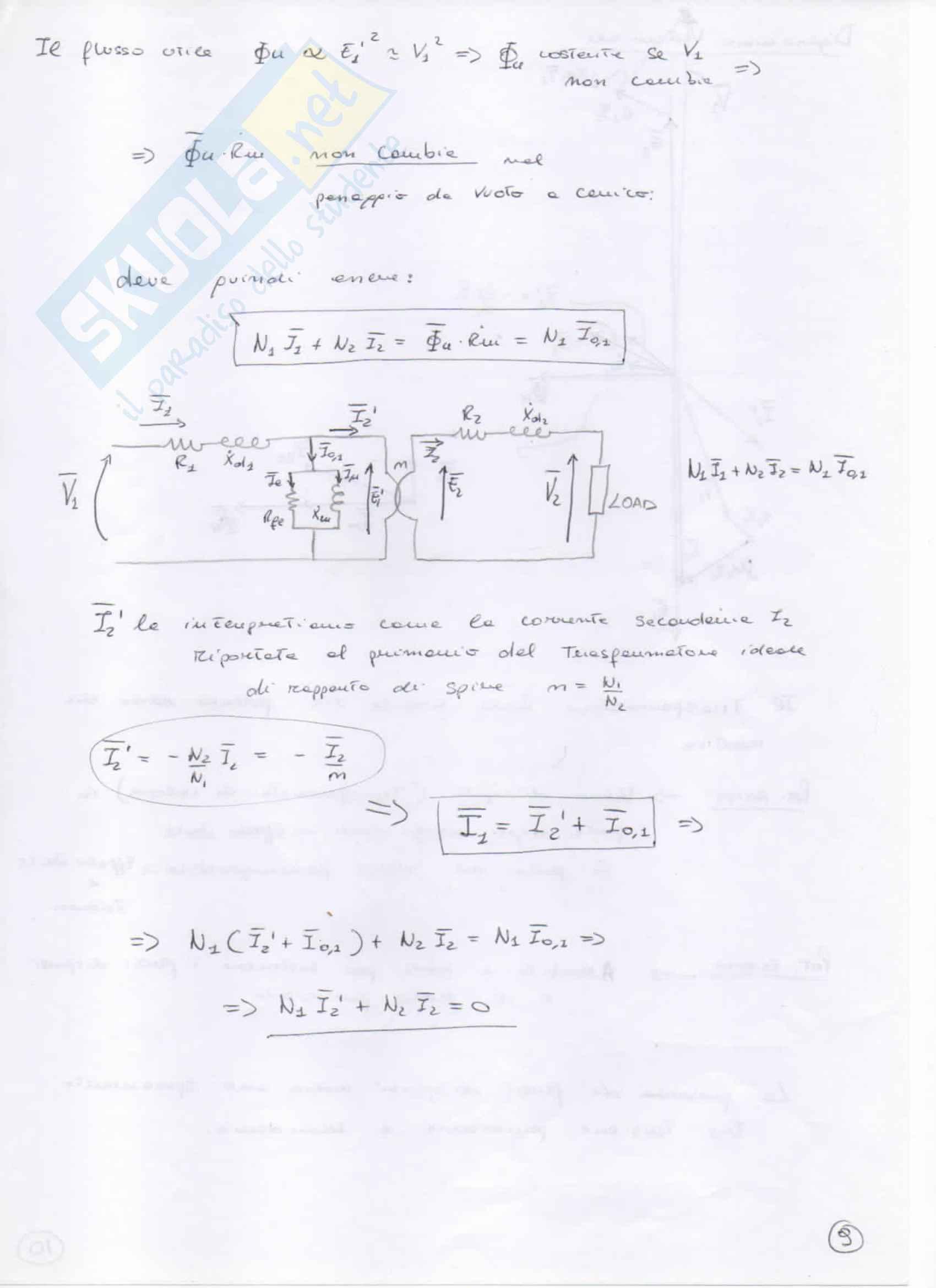 Trasformatore Pag. 21