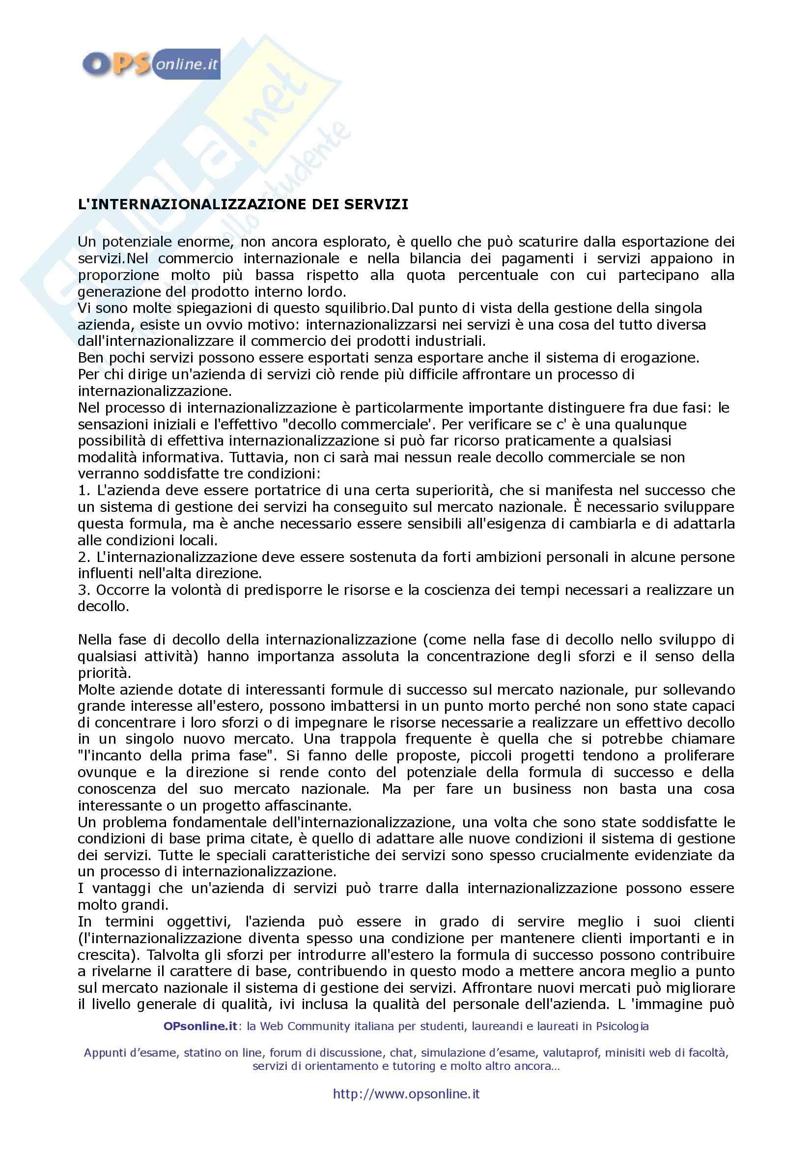 Sociologia dell'Organizzazione Pag. 41