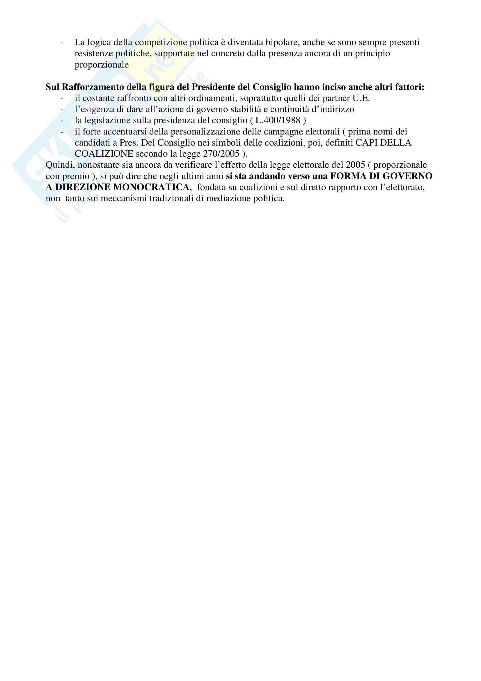 Risposte alle domande del manuale Barbera, Fusaro Pag. 16