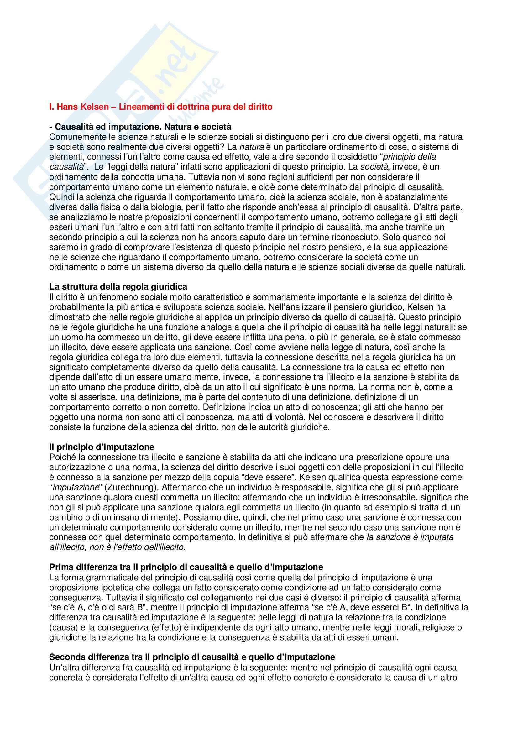 Riassunto esame Diritto Costituzionale, prof. Lucarelli, libro consigliato Validità, Diritti, Effettività, Abignente, Ciaramelli, Pomarici