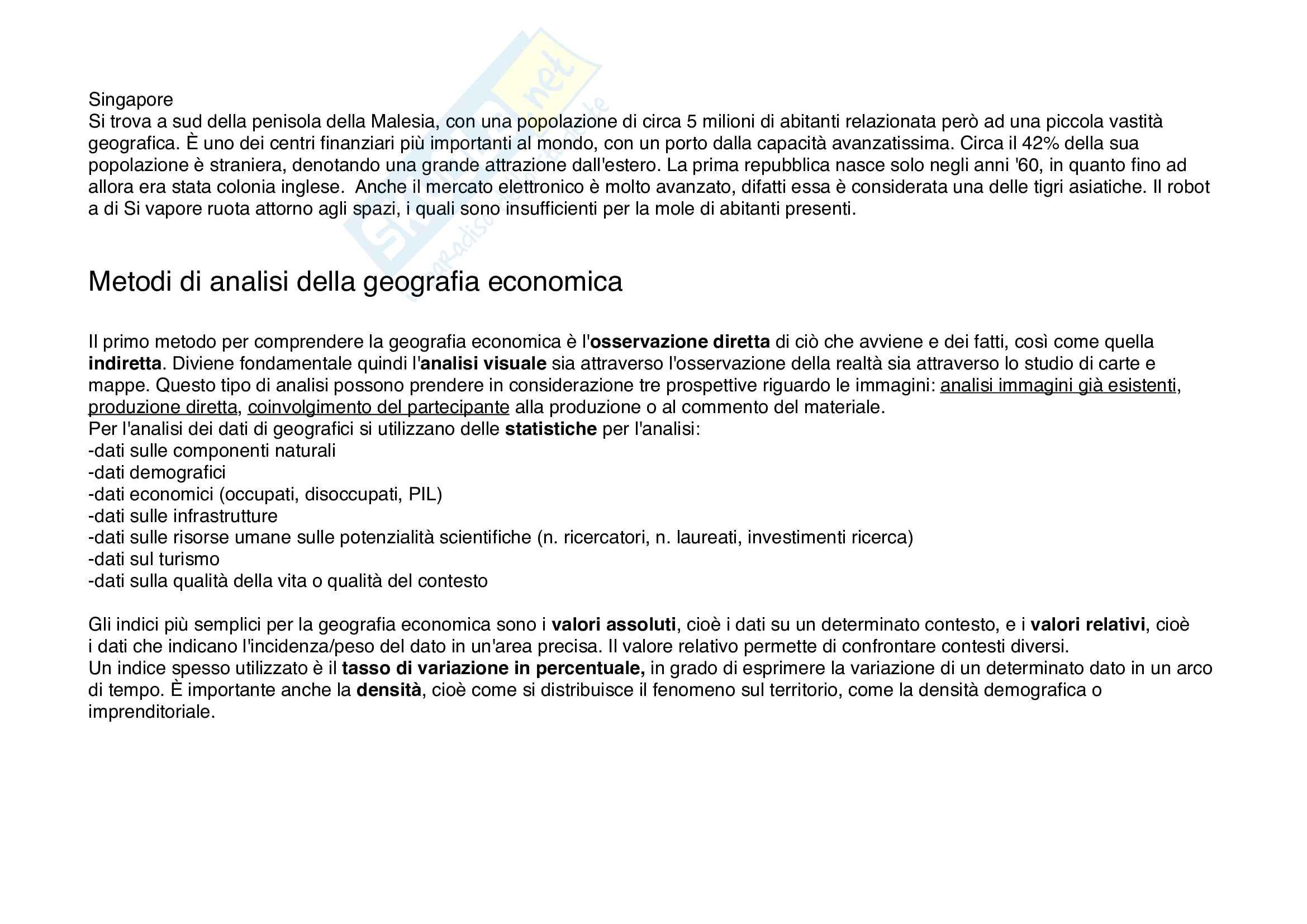 Geografia Economica Pag. 6