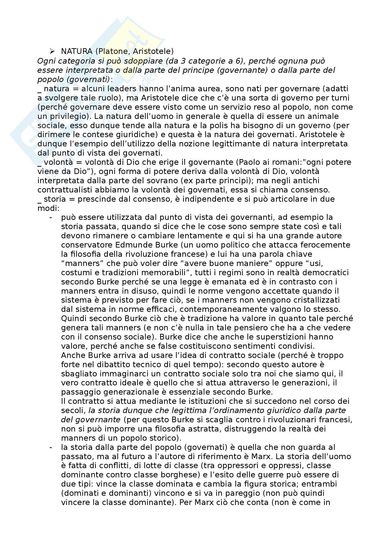 Filosofia del diritto - Appunti Pag. 41