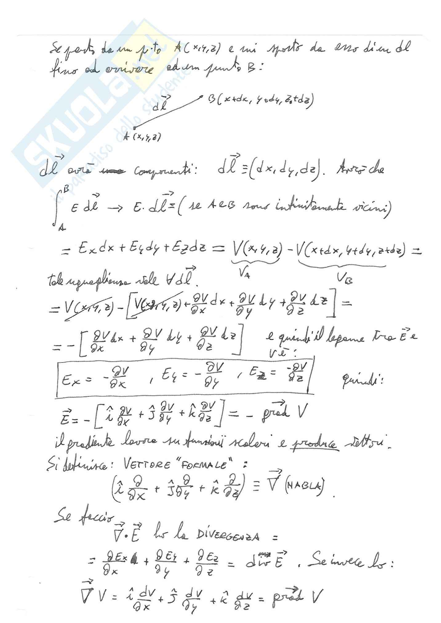Fisica 2 - Appunti Pag. 31
