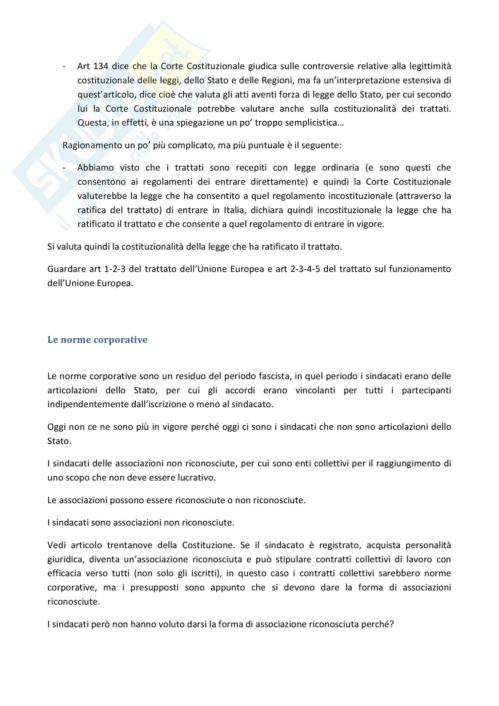 Diritto privato - Appunti Pag. 6