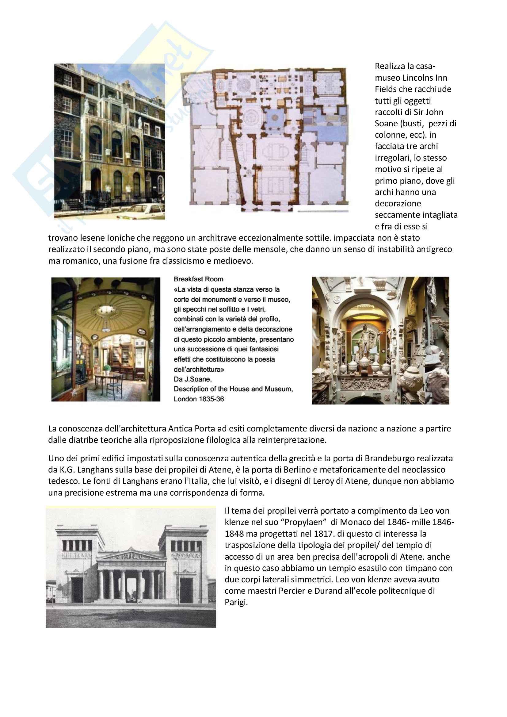 Storia dell'architettura 2, Iacobone, Lezioni Pag. 16