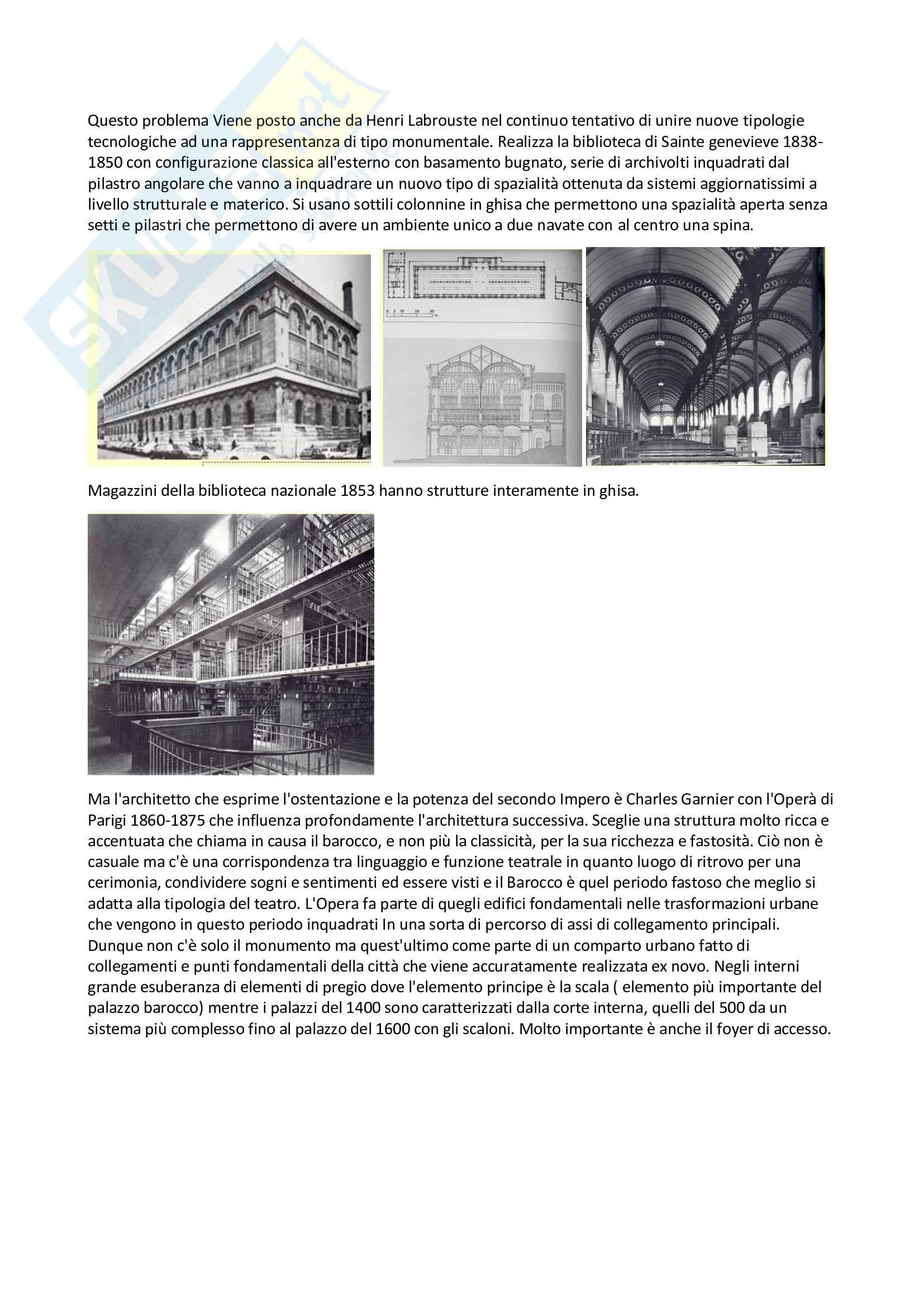 Storia dell'architettura 2, Iacobone, Lezioni Pag. 21