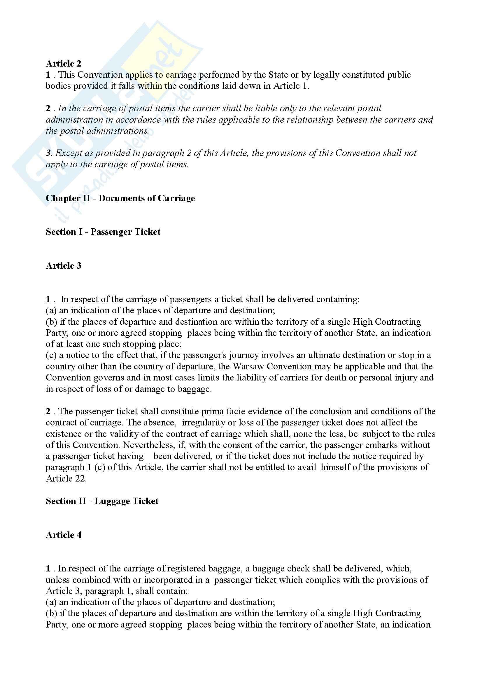 Aviazione civile Pag. 2