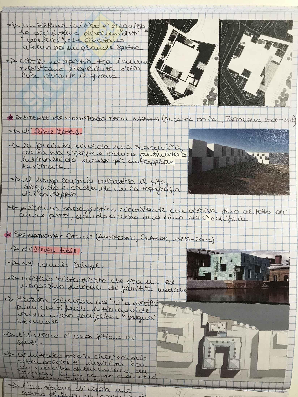 Composizione II - appunti (3° parte) Pag. 2