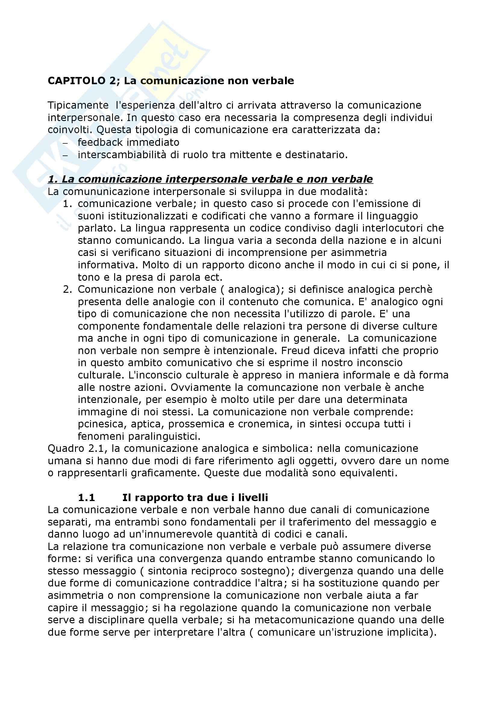 Riassunto esame Sociologia dei media, prof. Giaccardi, libro consigliato La comunicazione interculturale nell'epoca digitale, Giaccardi