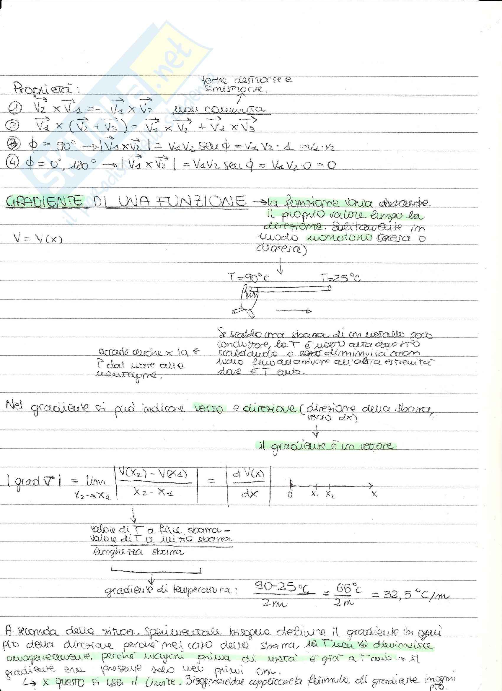 Fisica - Appunti Pag. 6
