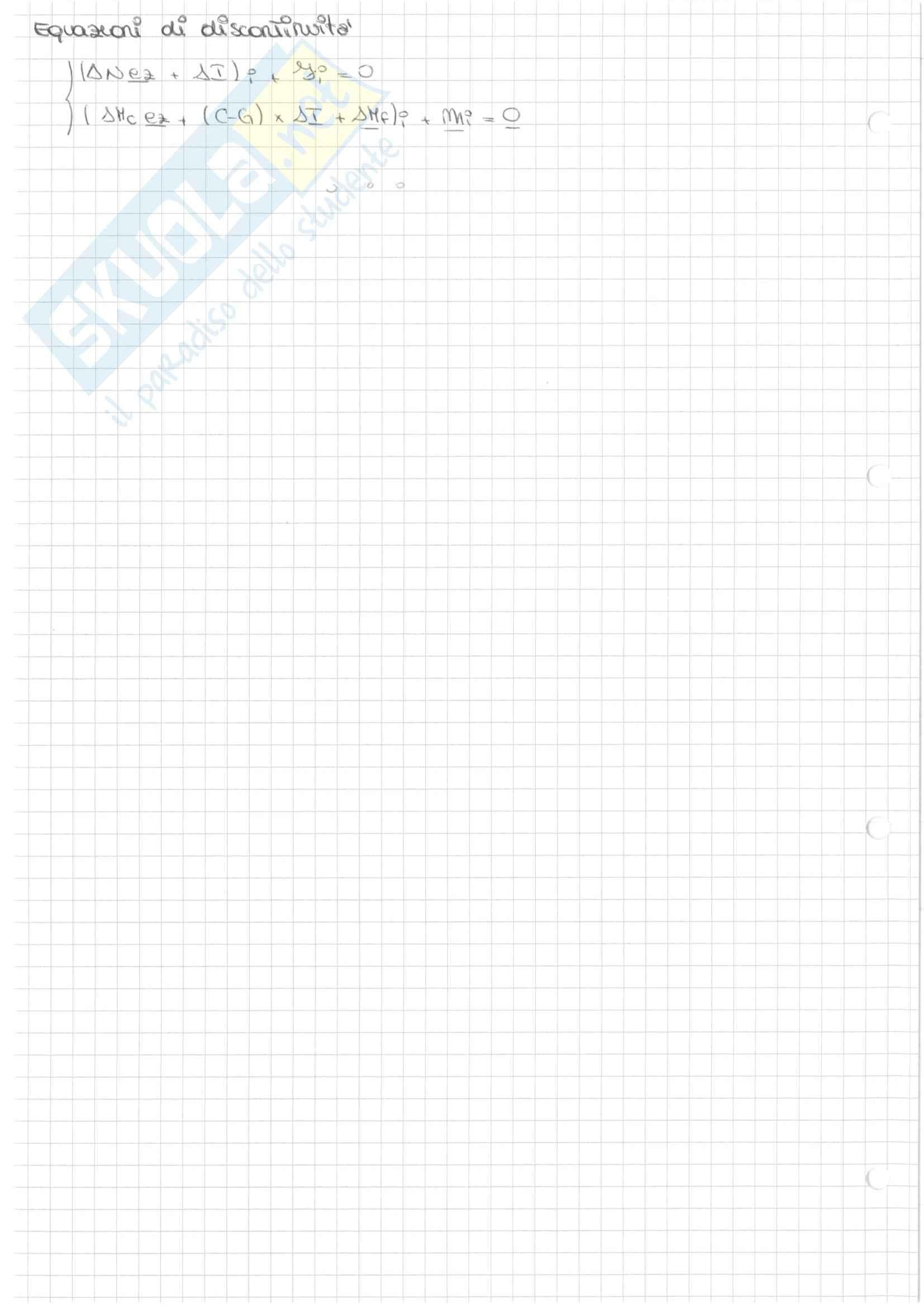 Scienza delle costruzioni - Travi isostatiche e iperstatiche Pag. 2