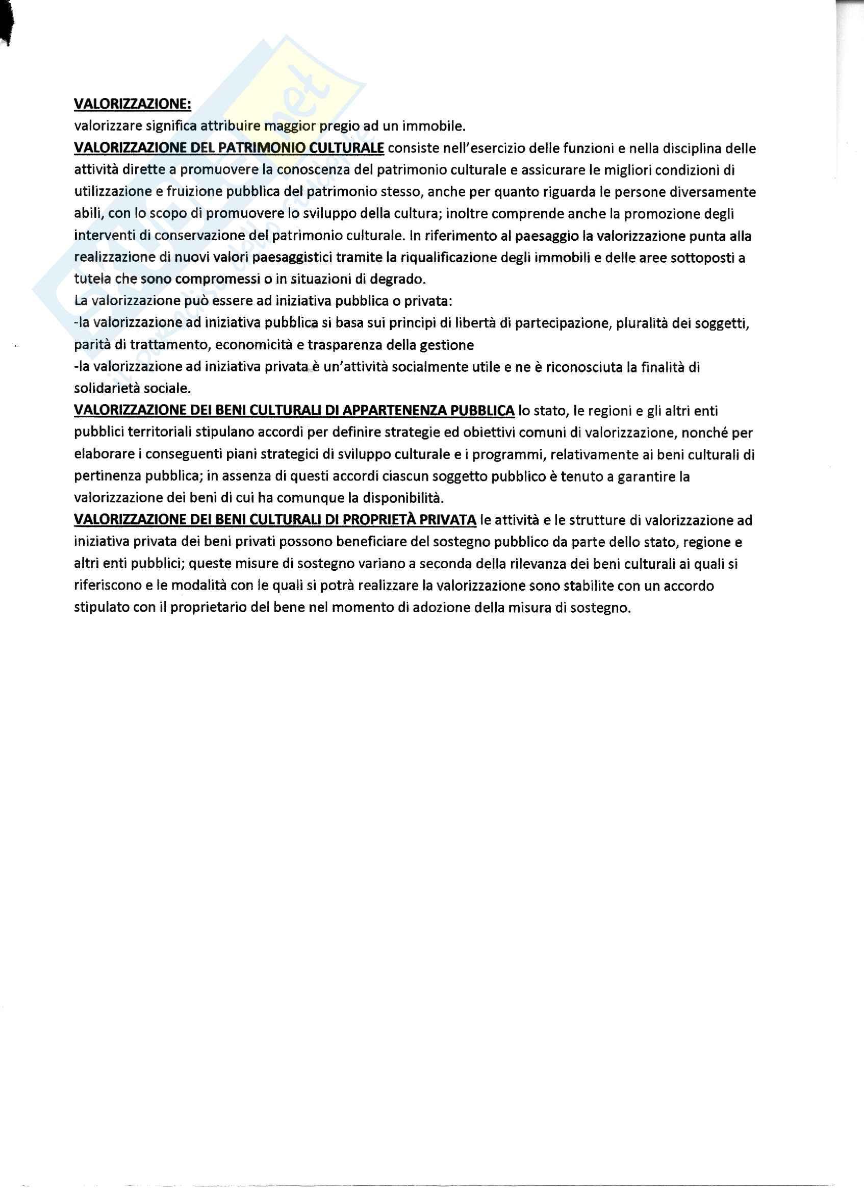 Manutenzione e Gestione del Patrimonio Immobiliare - Prof. Cipollone
