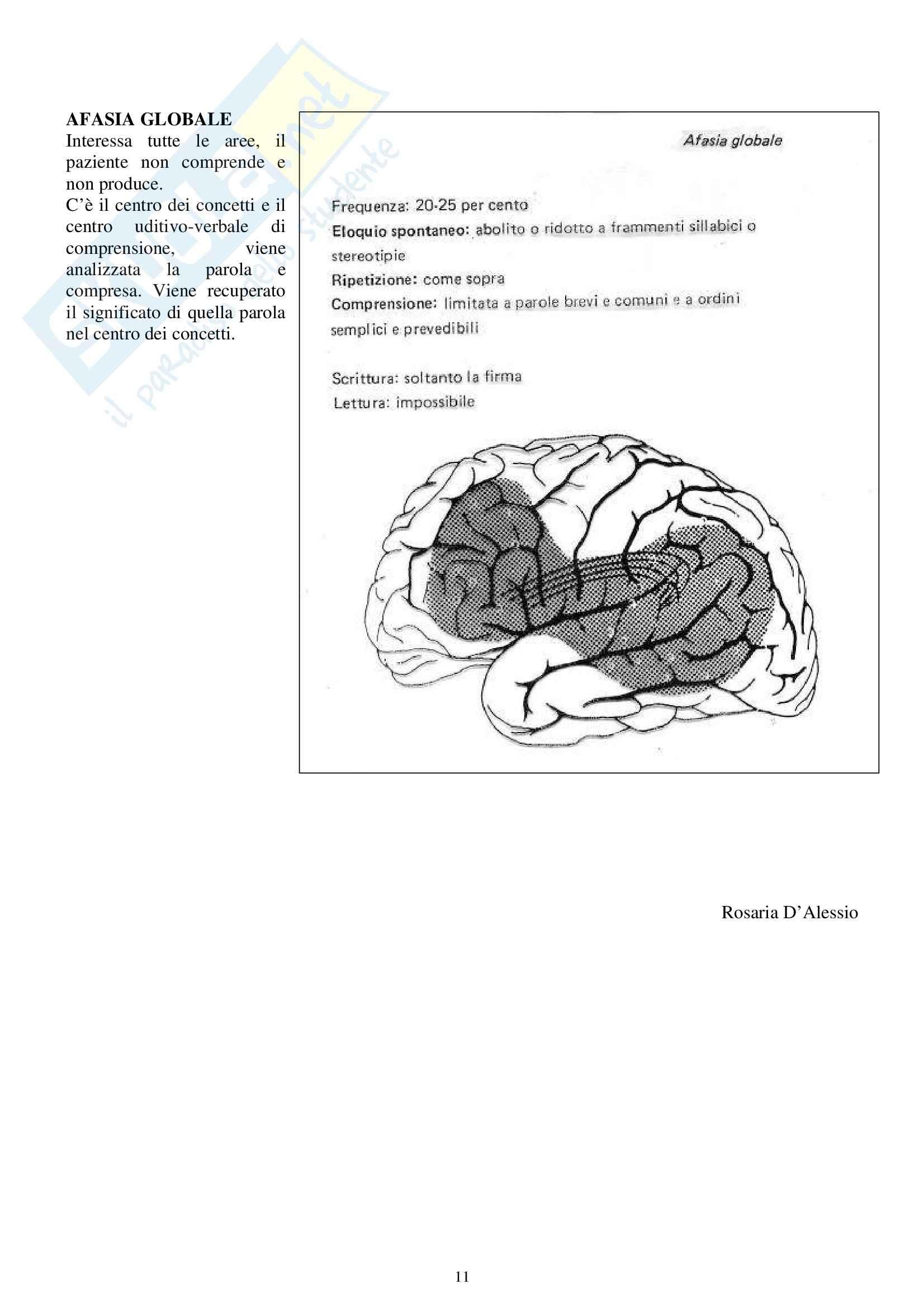 Fisiologia e biofisica - la memoria Pag. 11