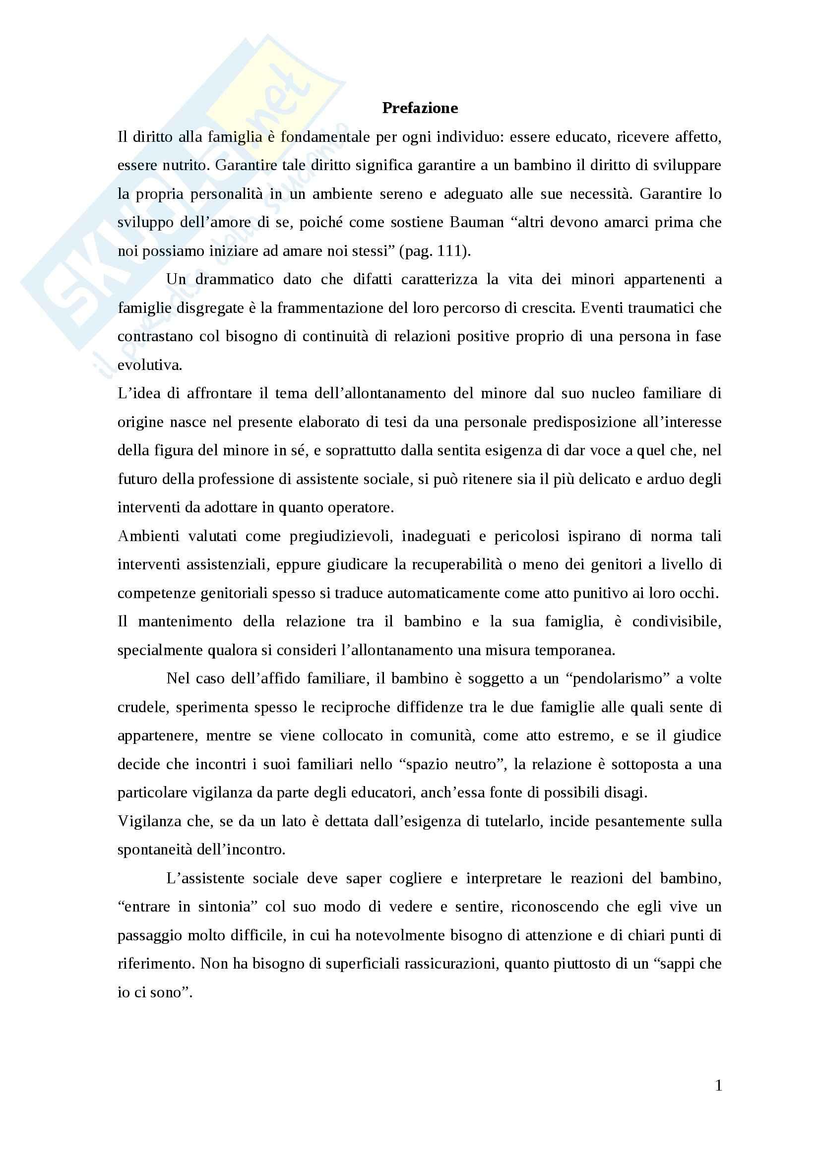 tesi A. Aiello Metodologia della Ricerca Applicata alla Psicologia Clinica
