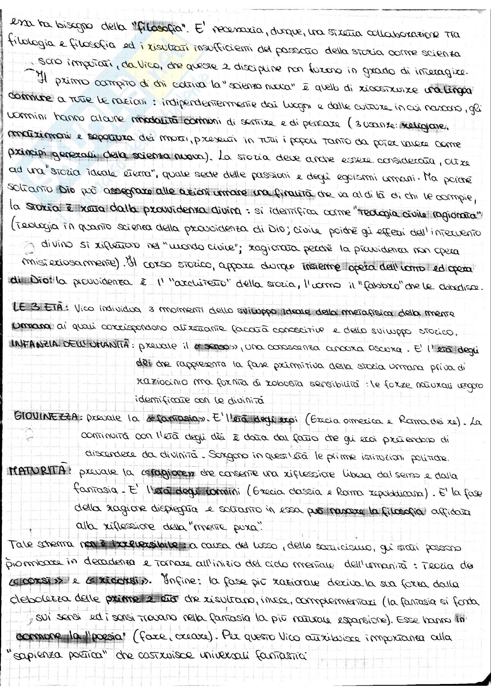 Storia della Filosofia Moderna Pag. 36