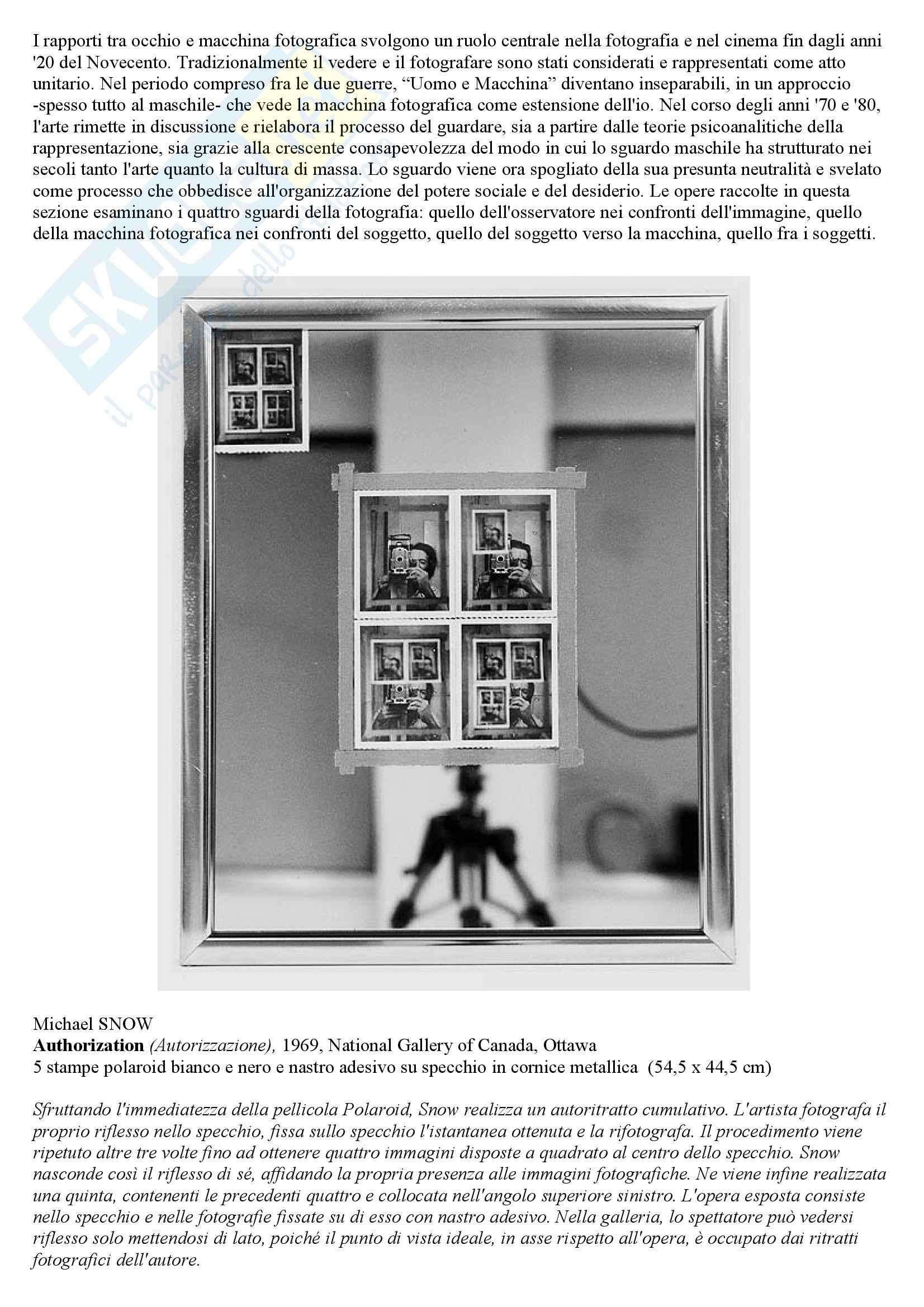 Arte e fotografia del Novecento - David Campany Pag. 2