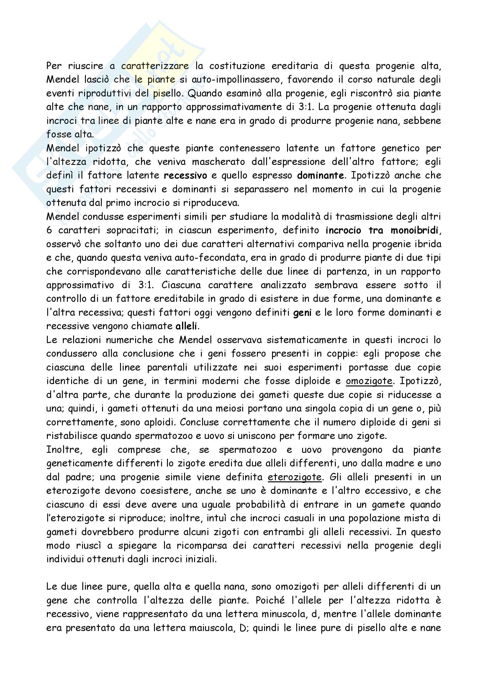 Totale Genetica Pag. 2