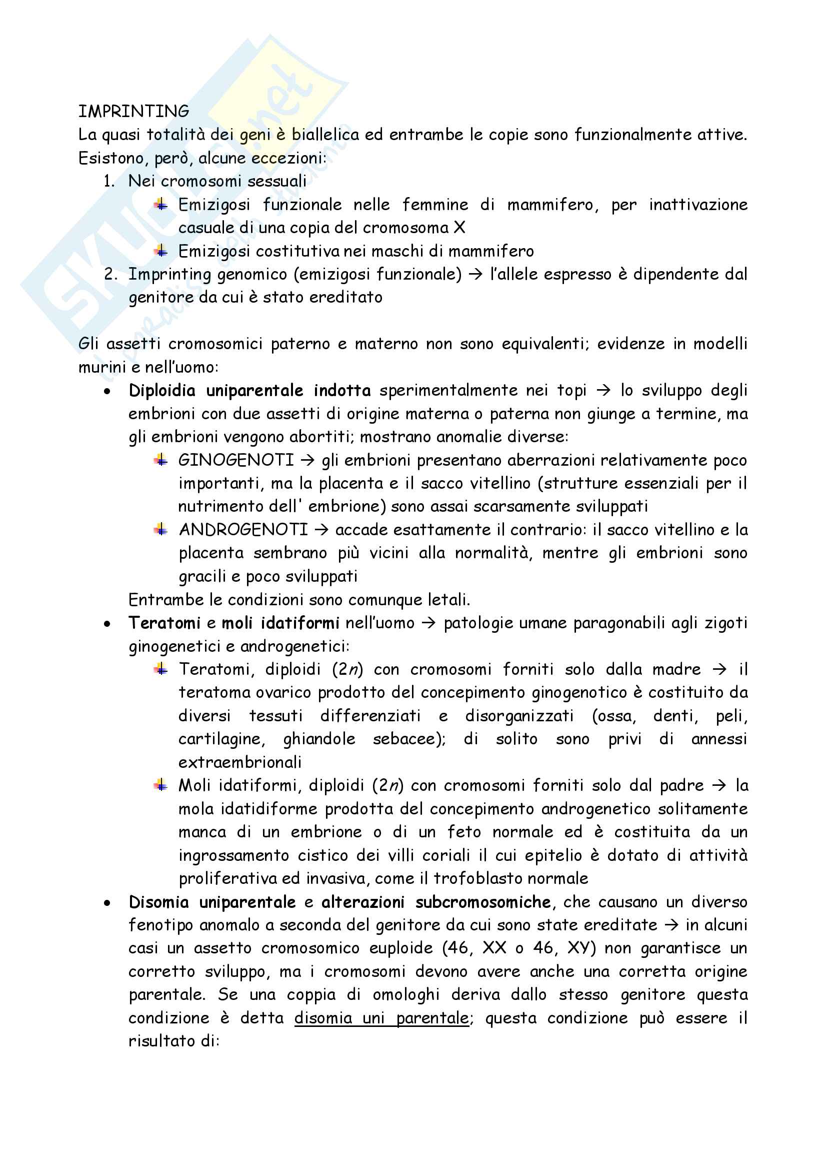 Totale Genetica Pag. 46