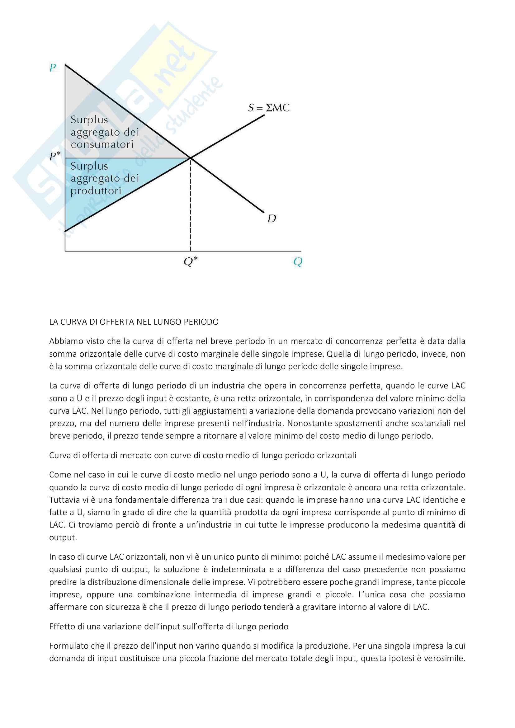 Appunti di microeconomia Pag. 21
