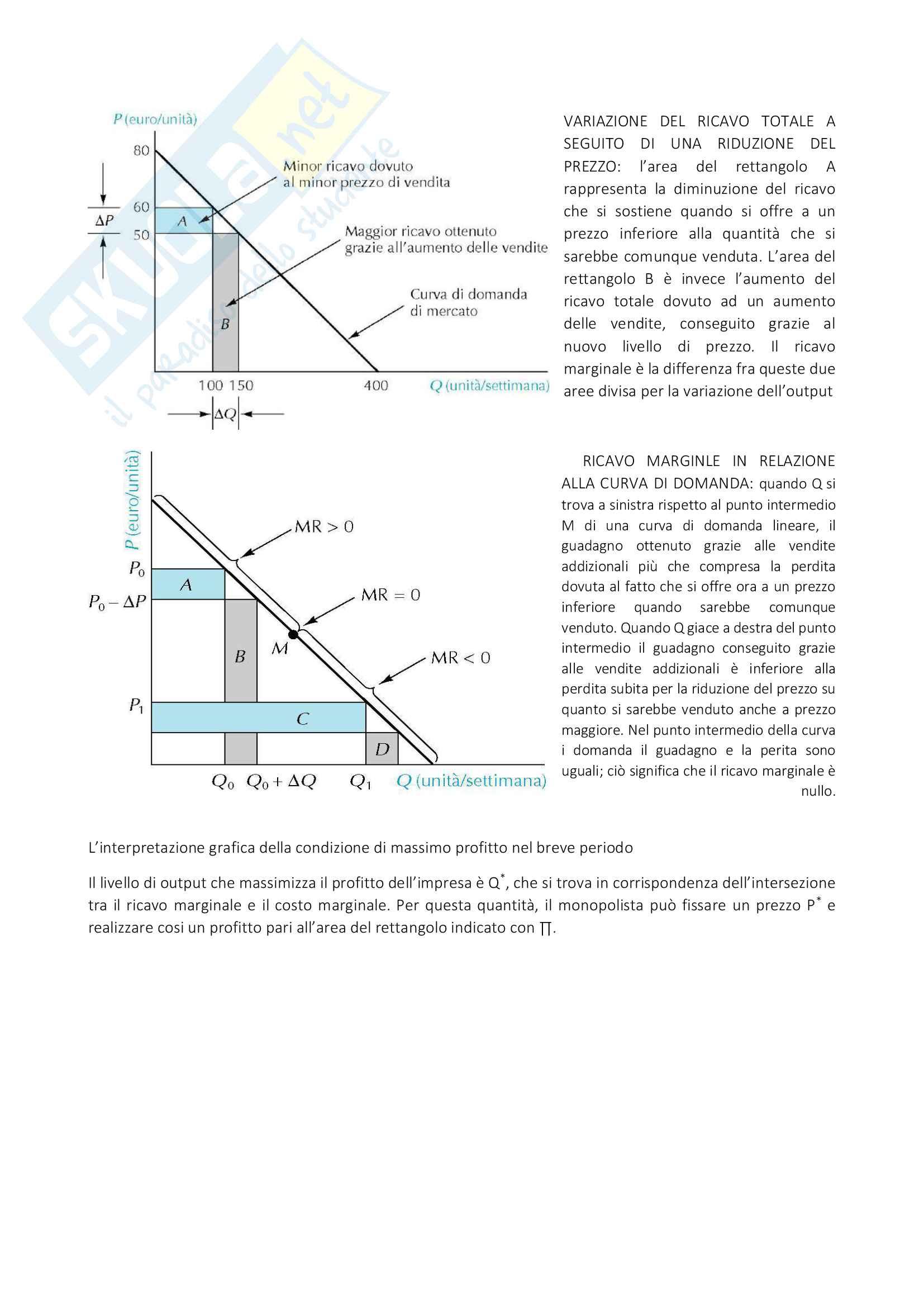 Appunti di microeconomia Pag. 26