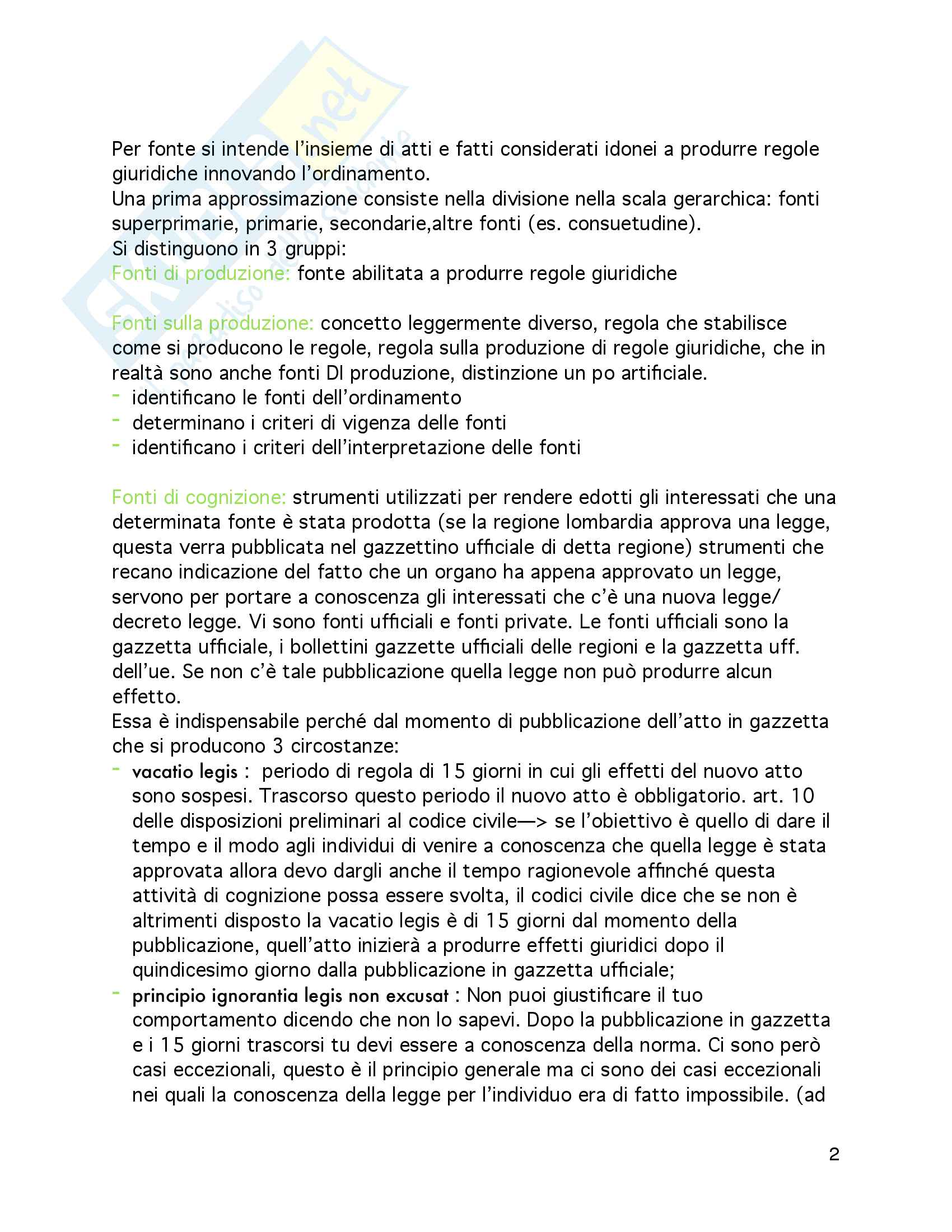 2 Parziale diritto pubblico Pag. 2