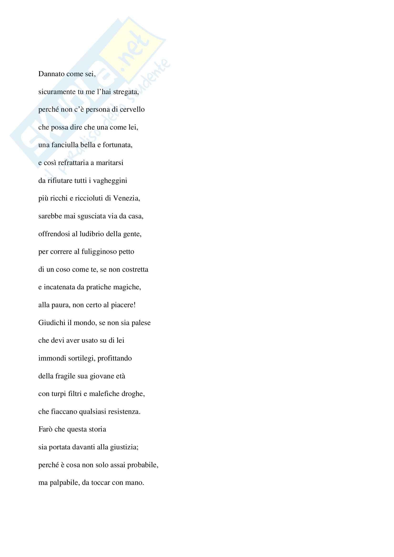 Otello, Shakespeare - Testo completo Pag. 26