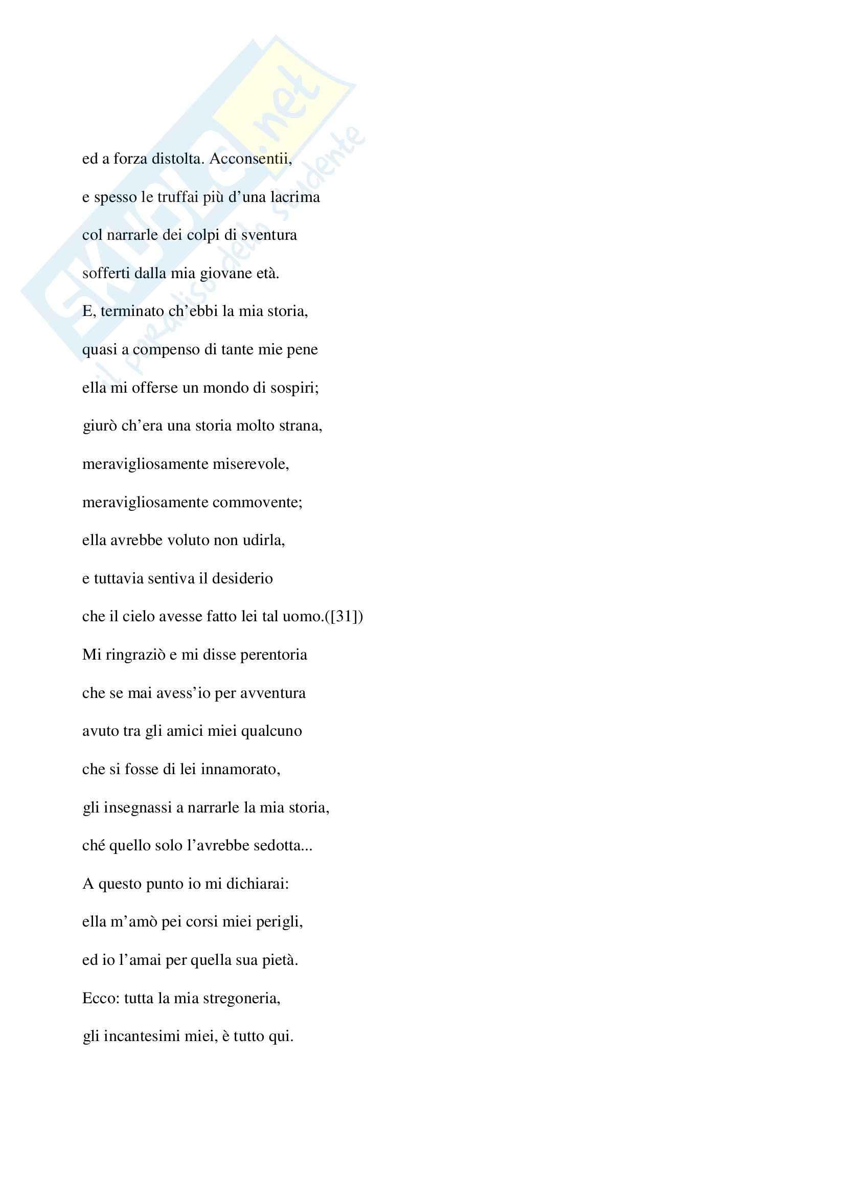Otello, Shakespeare - Testo completo Pag. 41