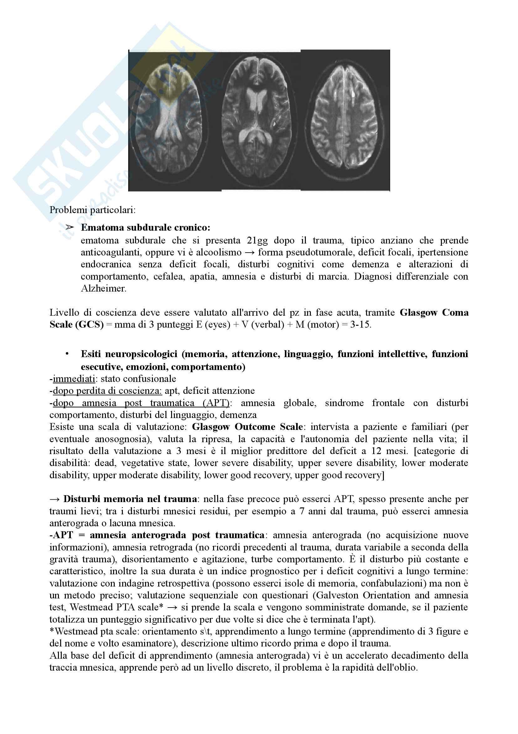 neuropsicologia Pag. 21