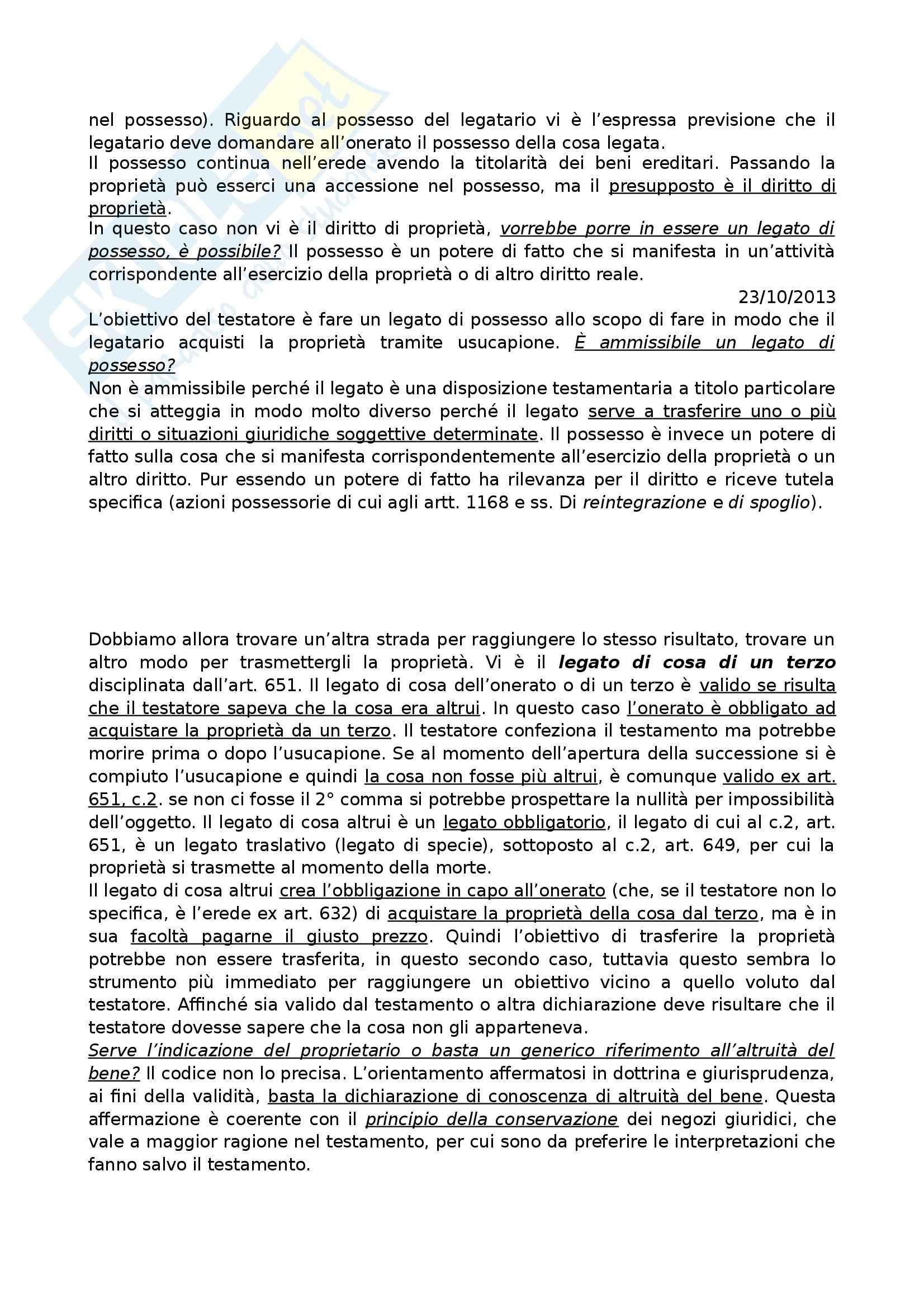 Diritto Civile I - Appunti Pag. 21