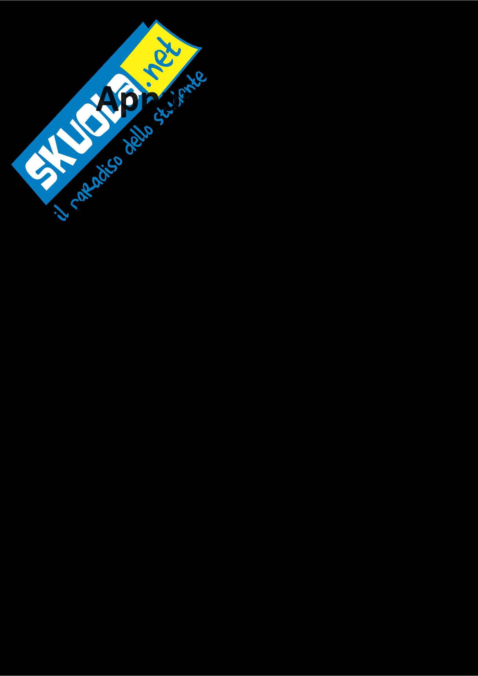 Riassunto esame di diritto penale, docente Bartoli, libro consigliato Corso di diritto penale, Parte Generale, Sesta edizione, Palazzo